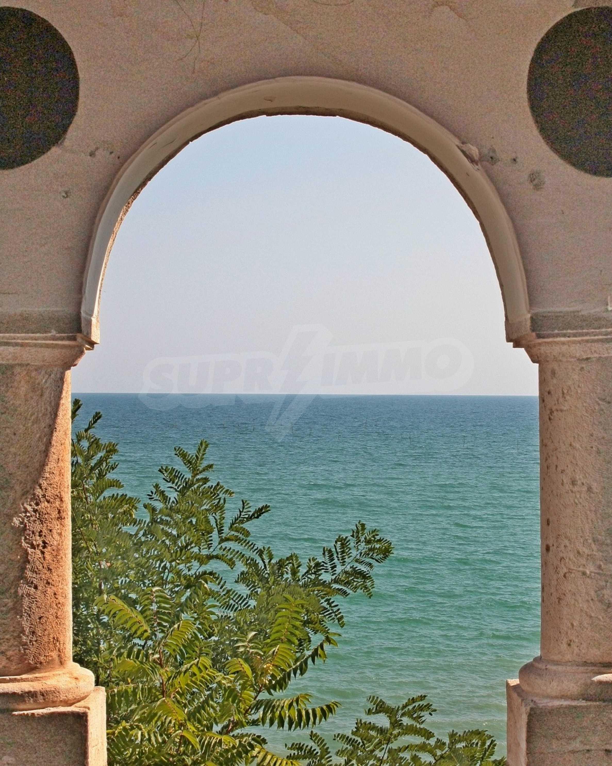 Villa Storck - an aristocratic mansion on the beach 16