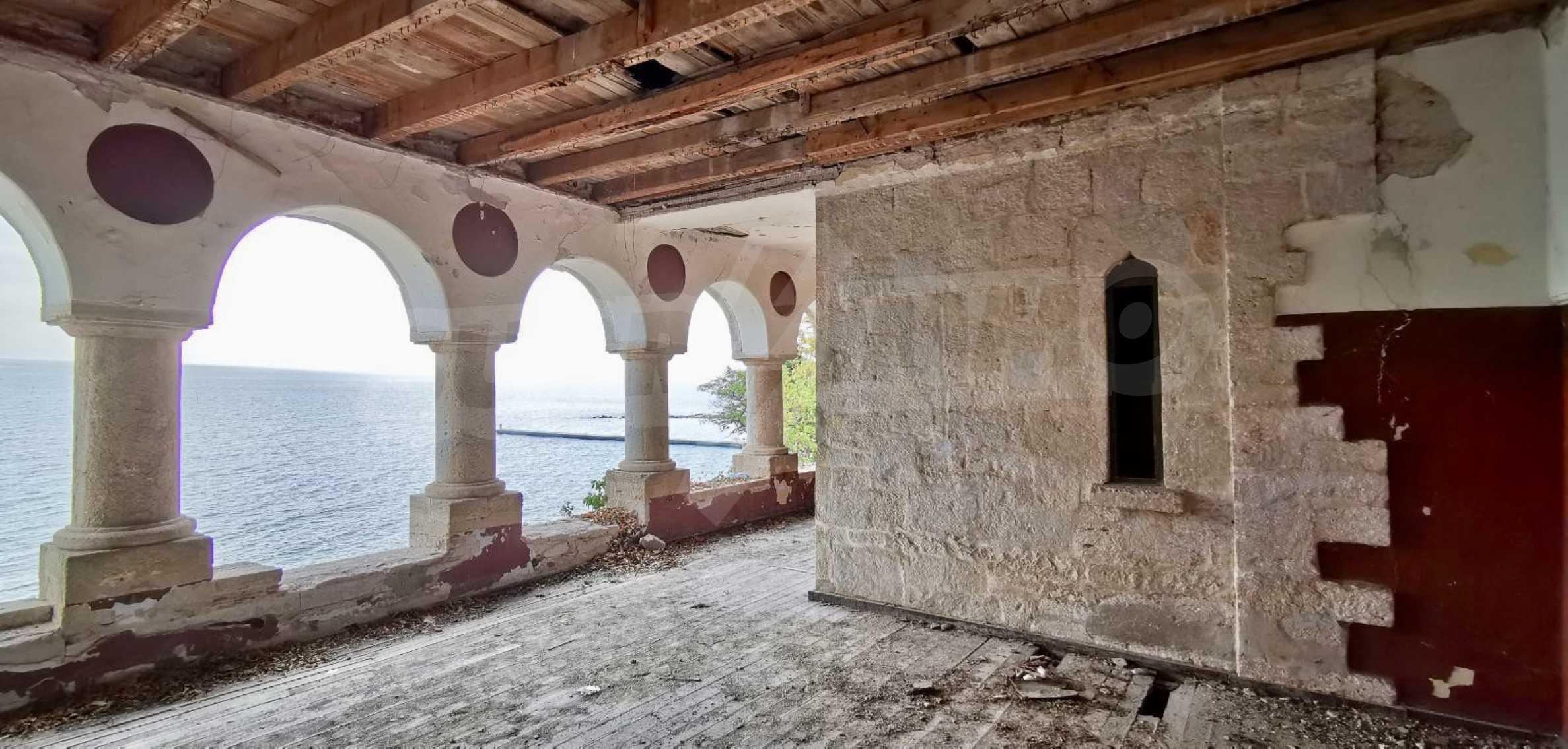 Villa Storck - an aristocratic mansion on the beach 3