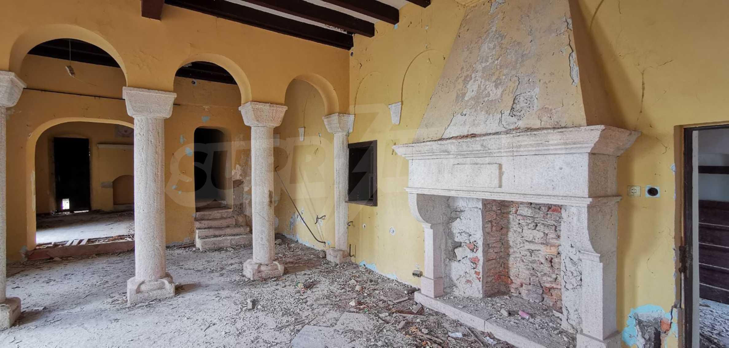 Villa Storck - an aristocratic mansion on the beach 4