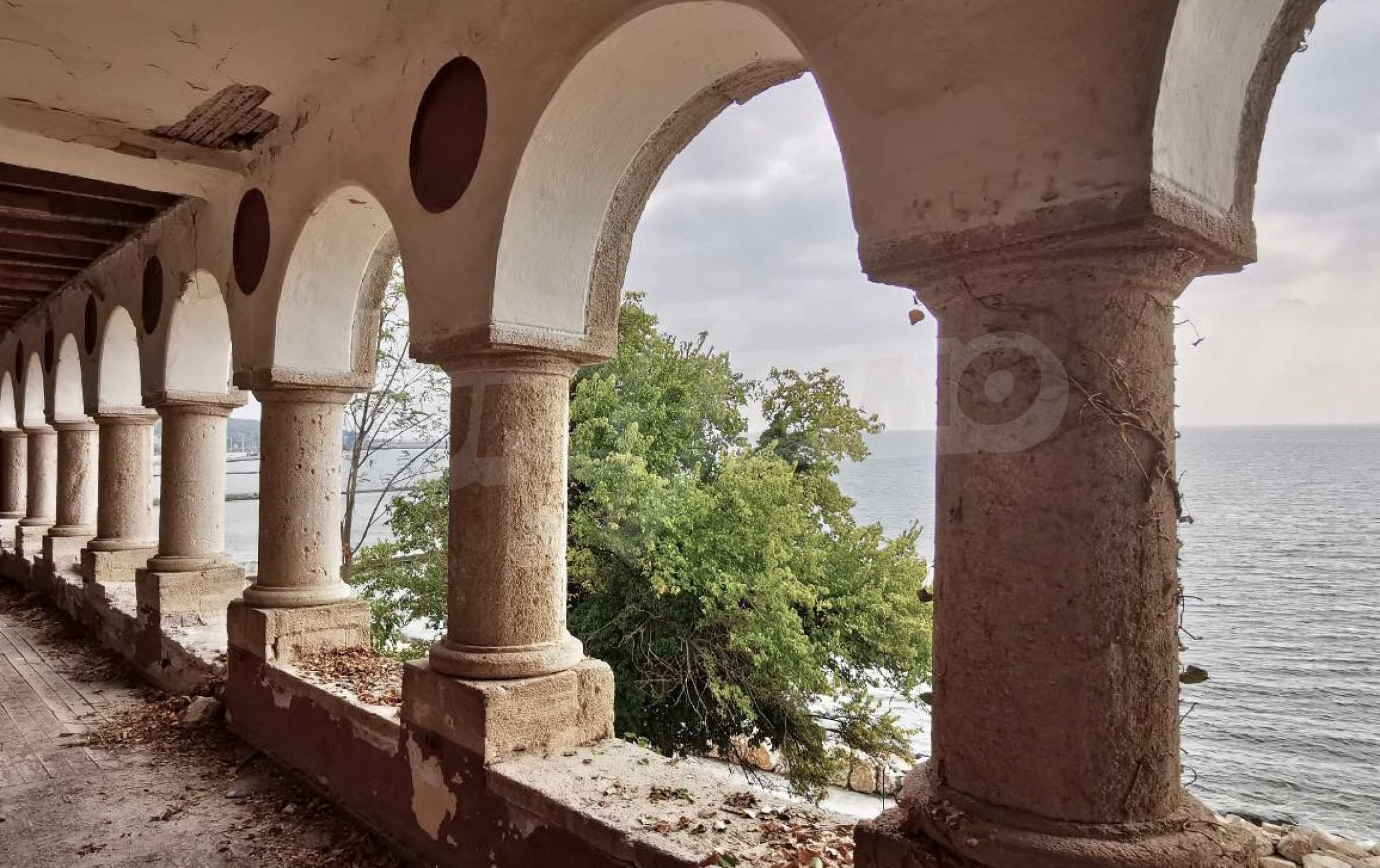 Villa Storck - an aristocratic mansion on the beach 5