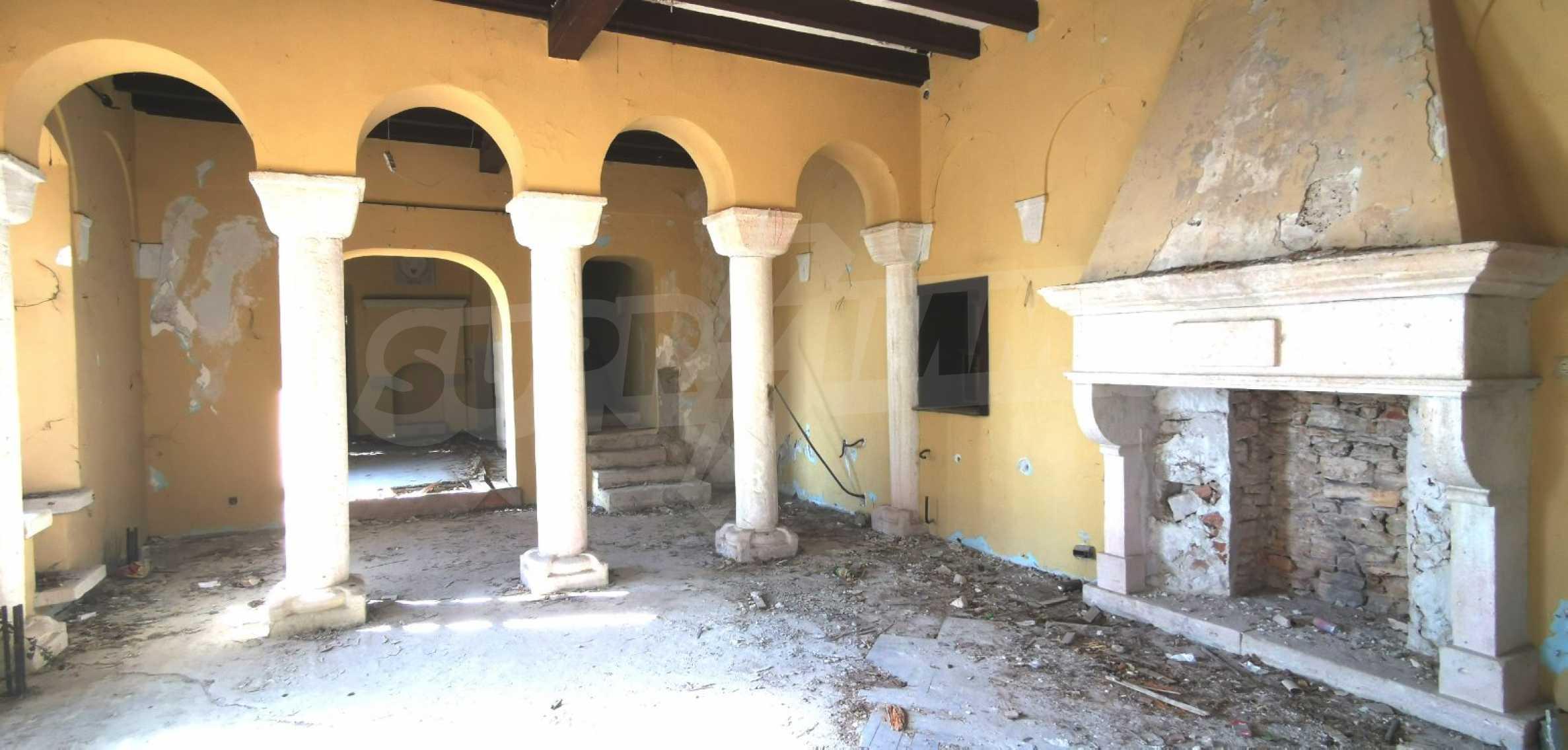 Villa Storck - an aristocratic mansion on the beach 6
