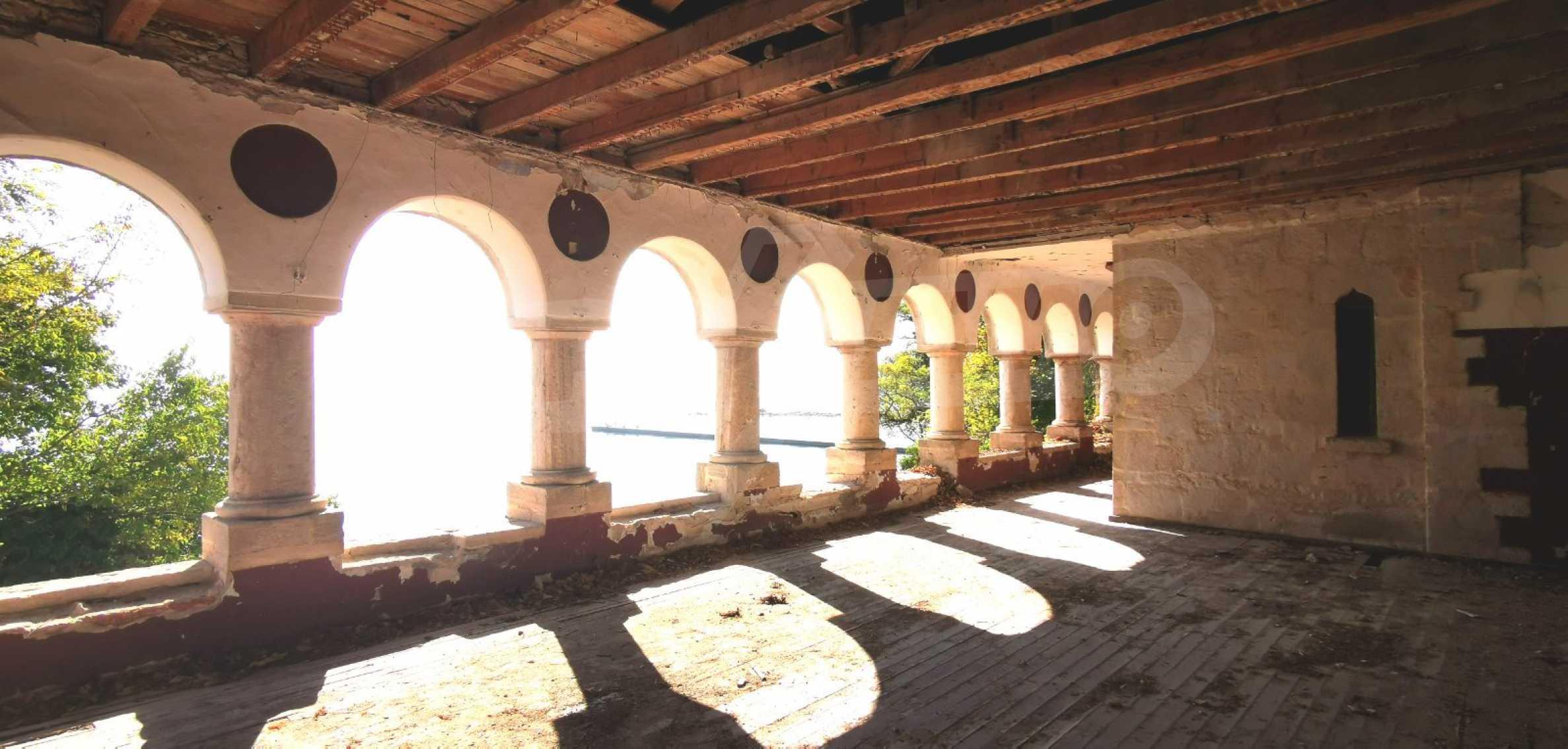 Villa Storck - an aristocratic mansion on the beach 7