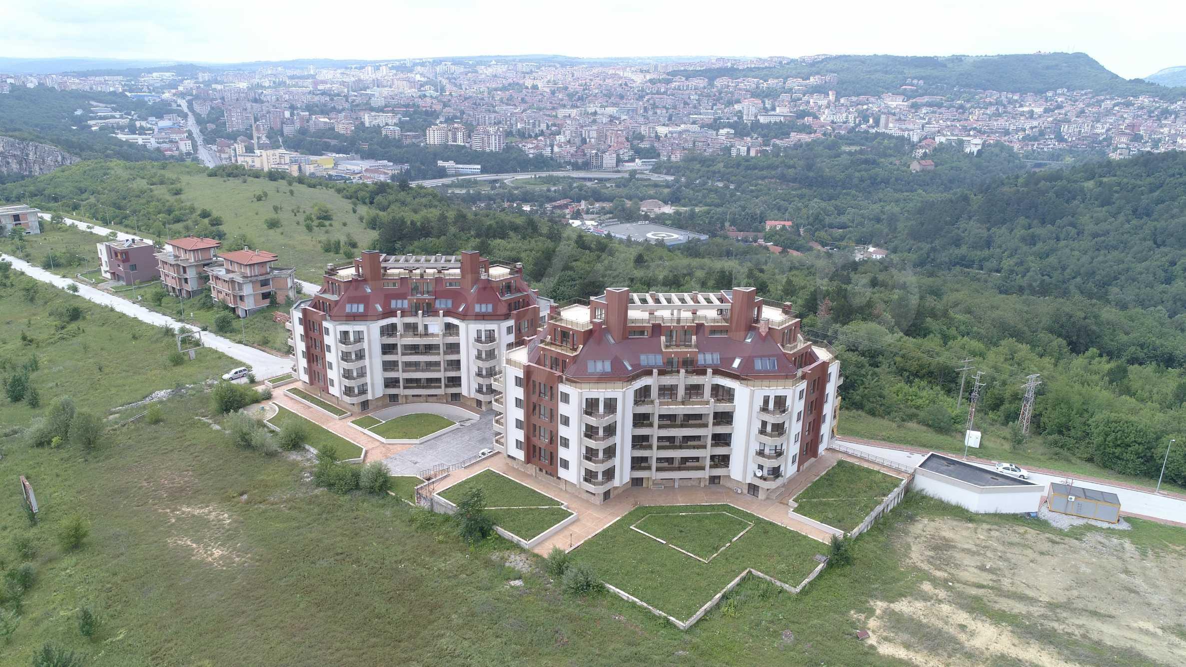 Велико Тырново Хилс 52