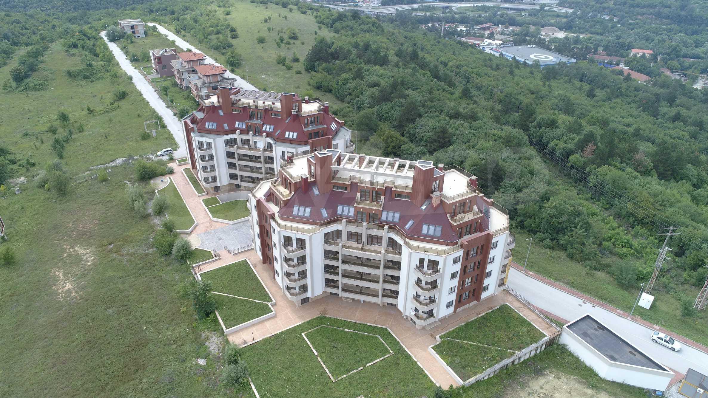 Велико Тырново Хилс 54