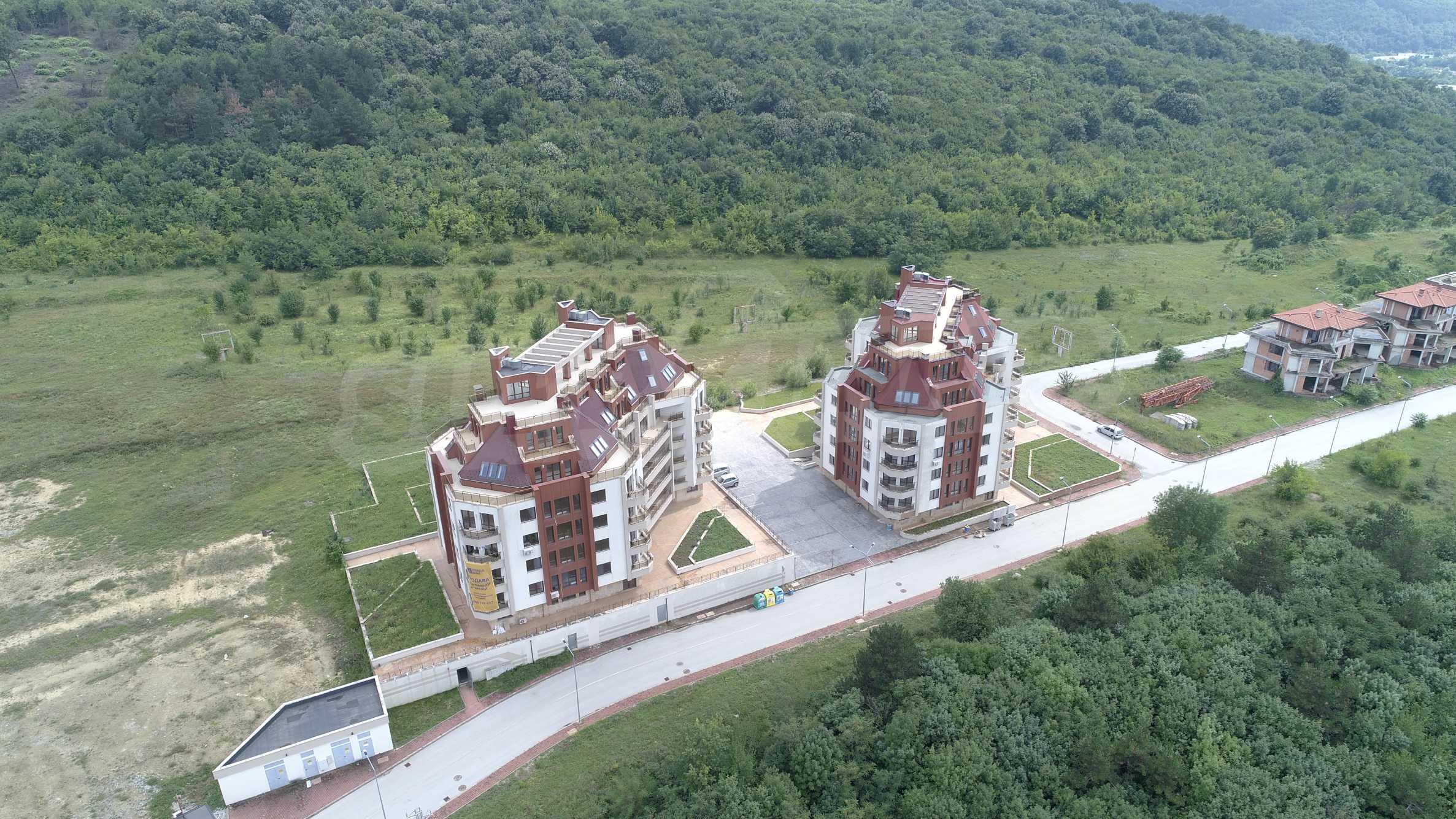 Велико Тырново Хилс 56