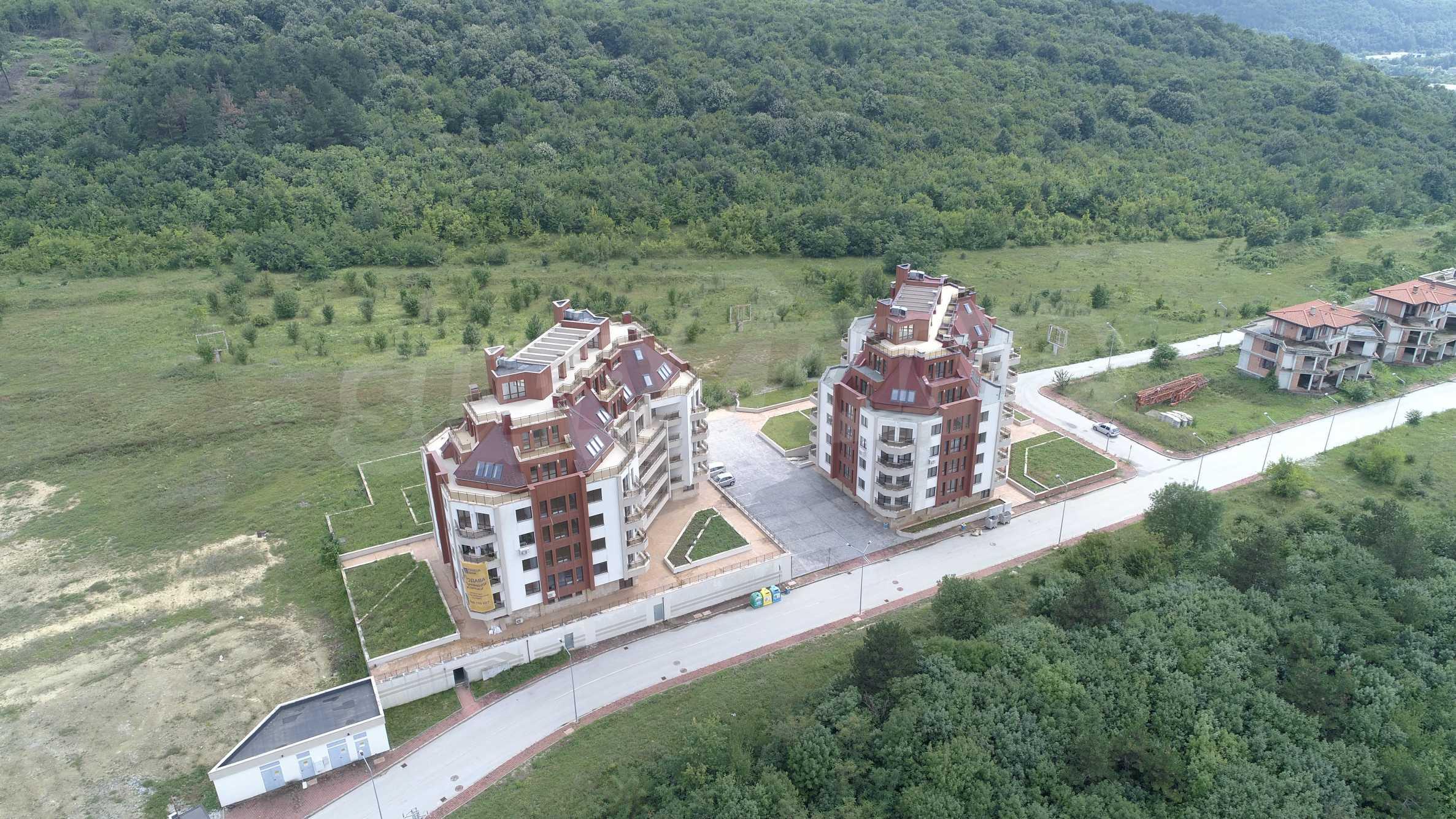 Велико Тырново Хилс 57