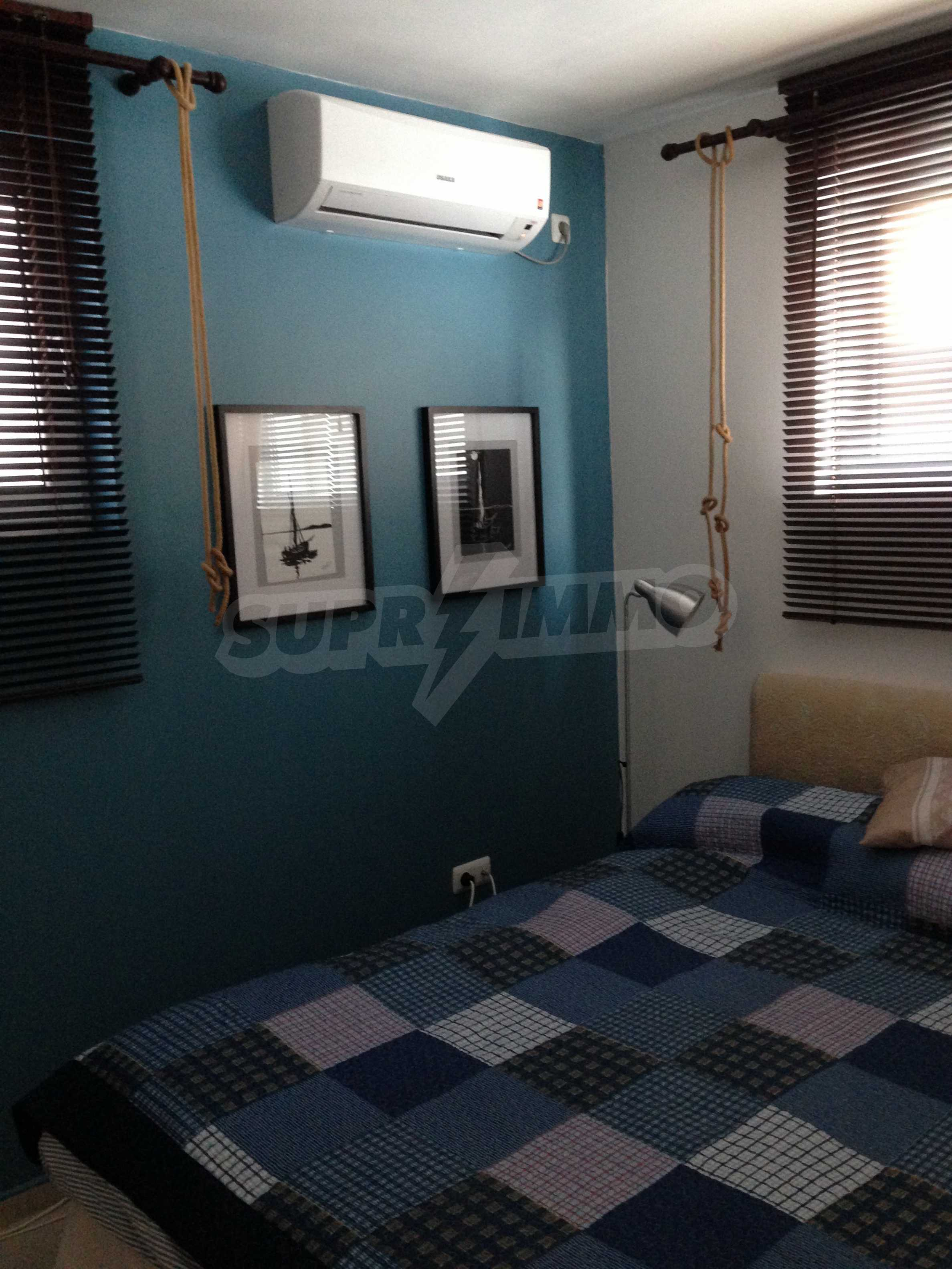 Apartment mit 1 Schlafzimmer in der Nähe von Sonnenstrand 5