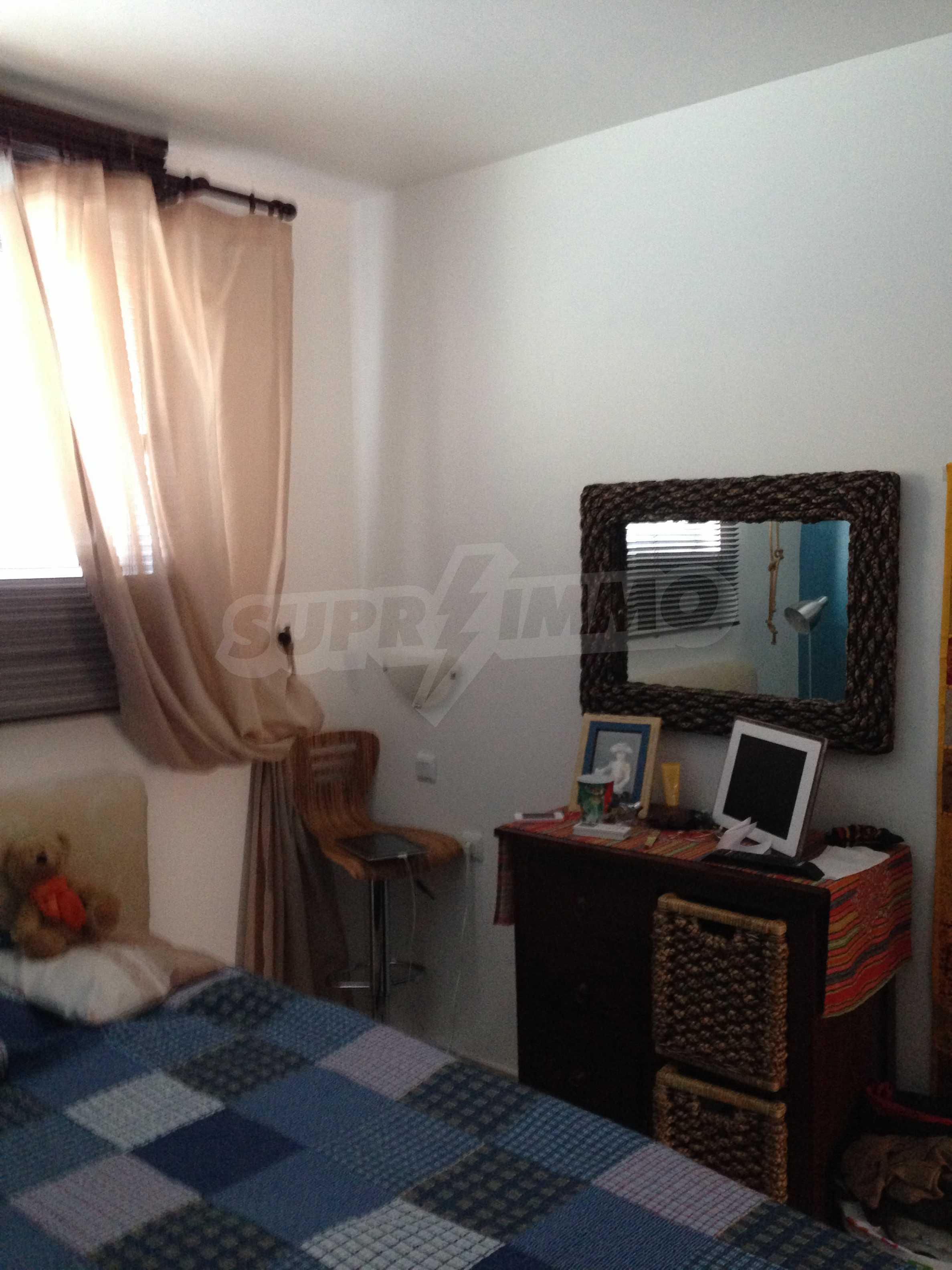 Apartment mit 1 Schlafzimmer in der Nähe von Sonnenstrand 6