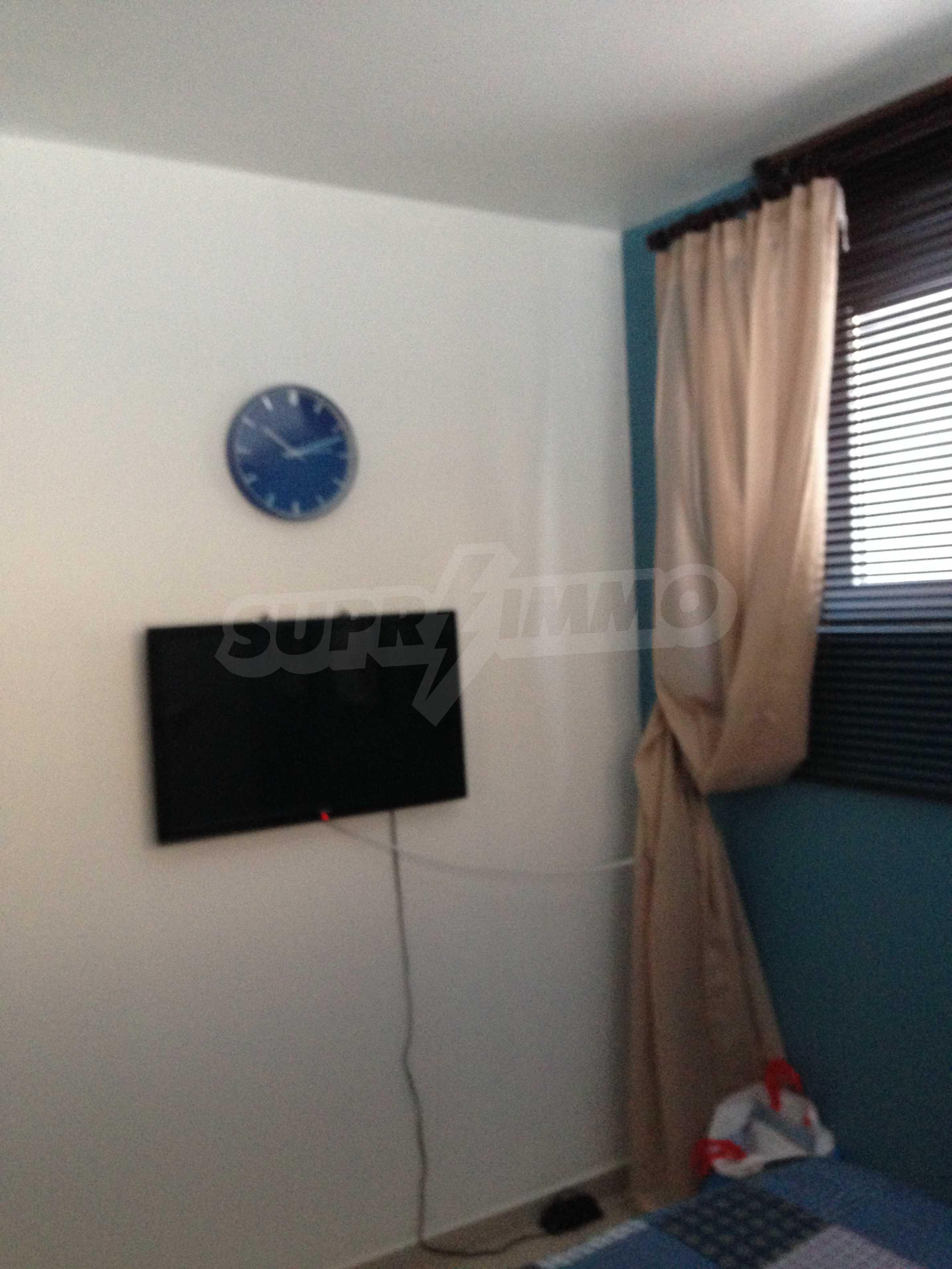 Apartment mit 1 Schlafzimmer in der Nähe von Sonnenstrand 7