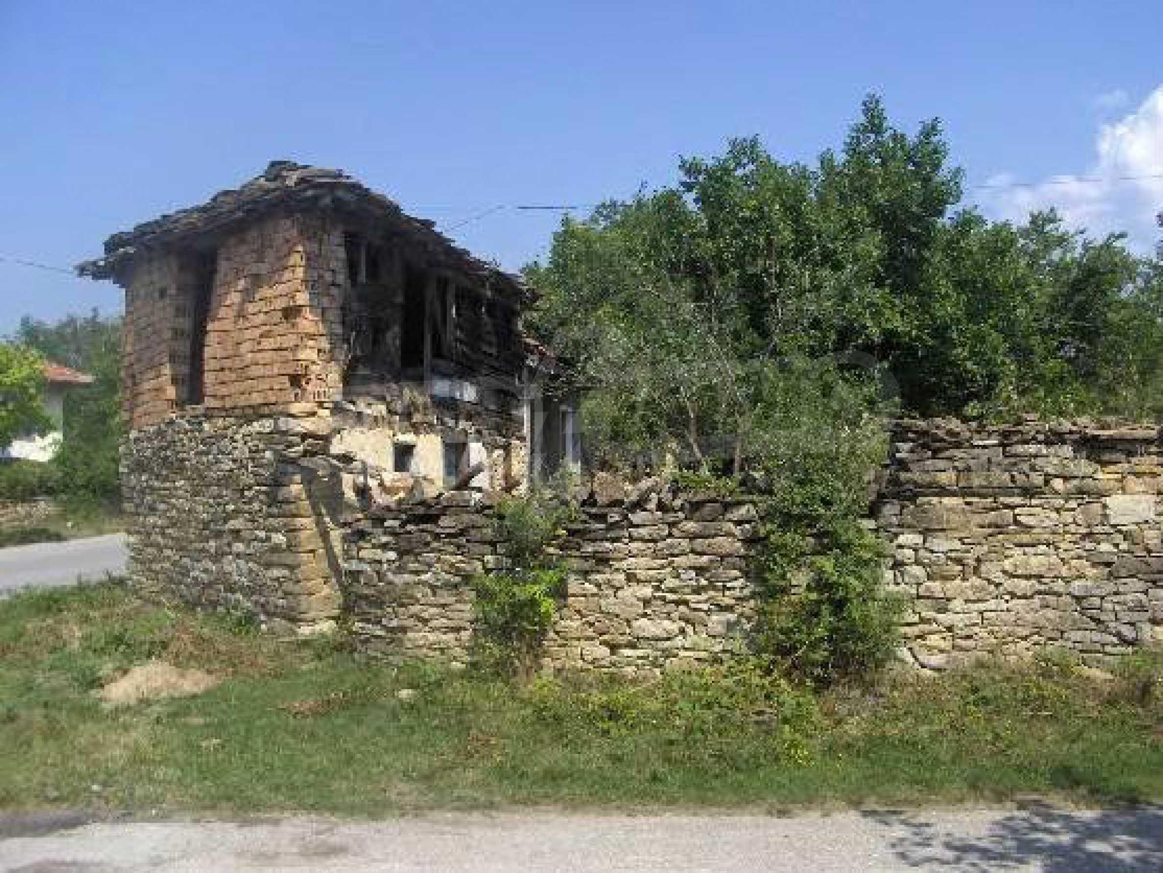 Einstöckiges Haus mit Garten 12 km von der Stadt Sevlievo entfernt 3