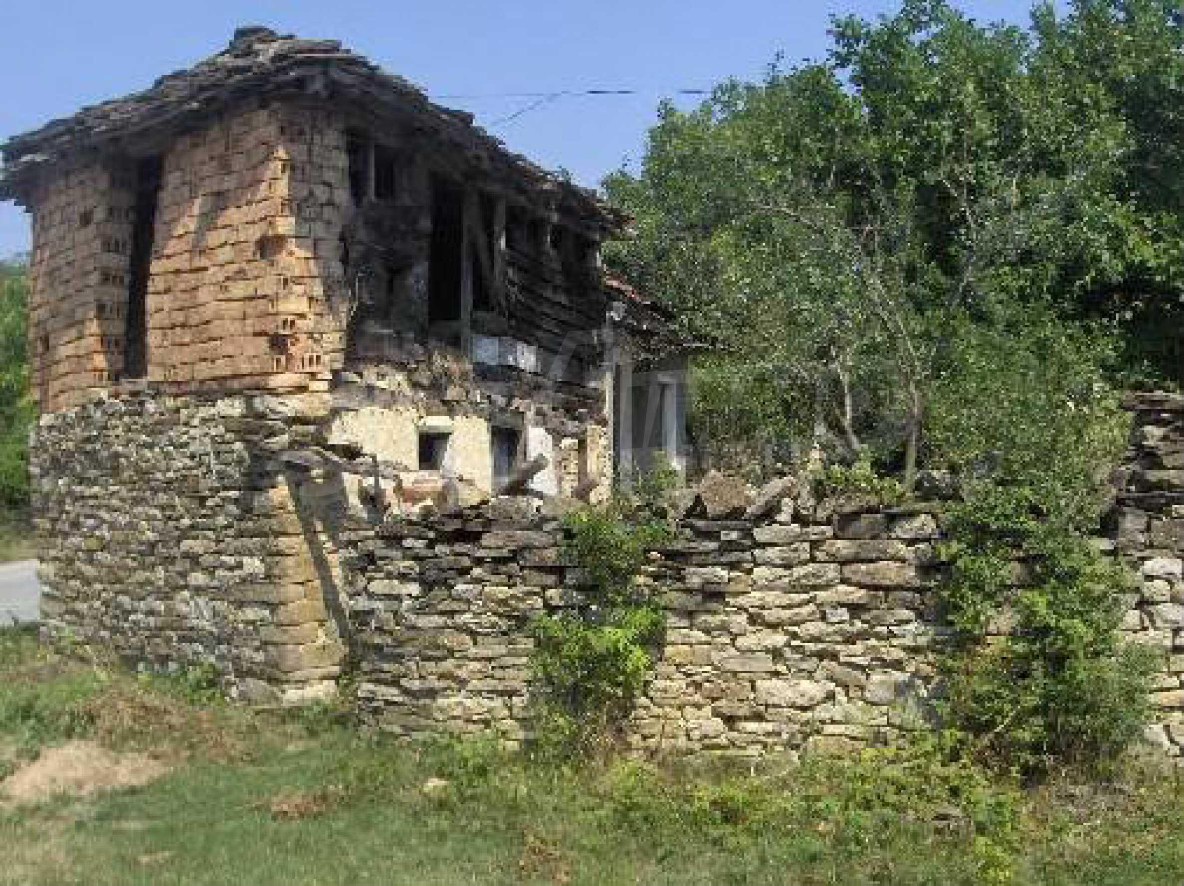 Einstöckiges Haus mit Garten 12 km von der Stadt Sevlievo entfernt 4