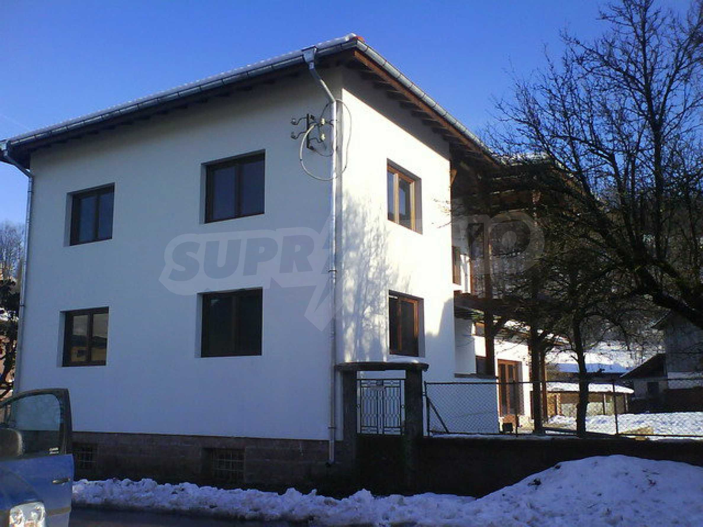 Two storey house in village near Sopot Dam 2