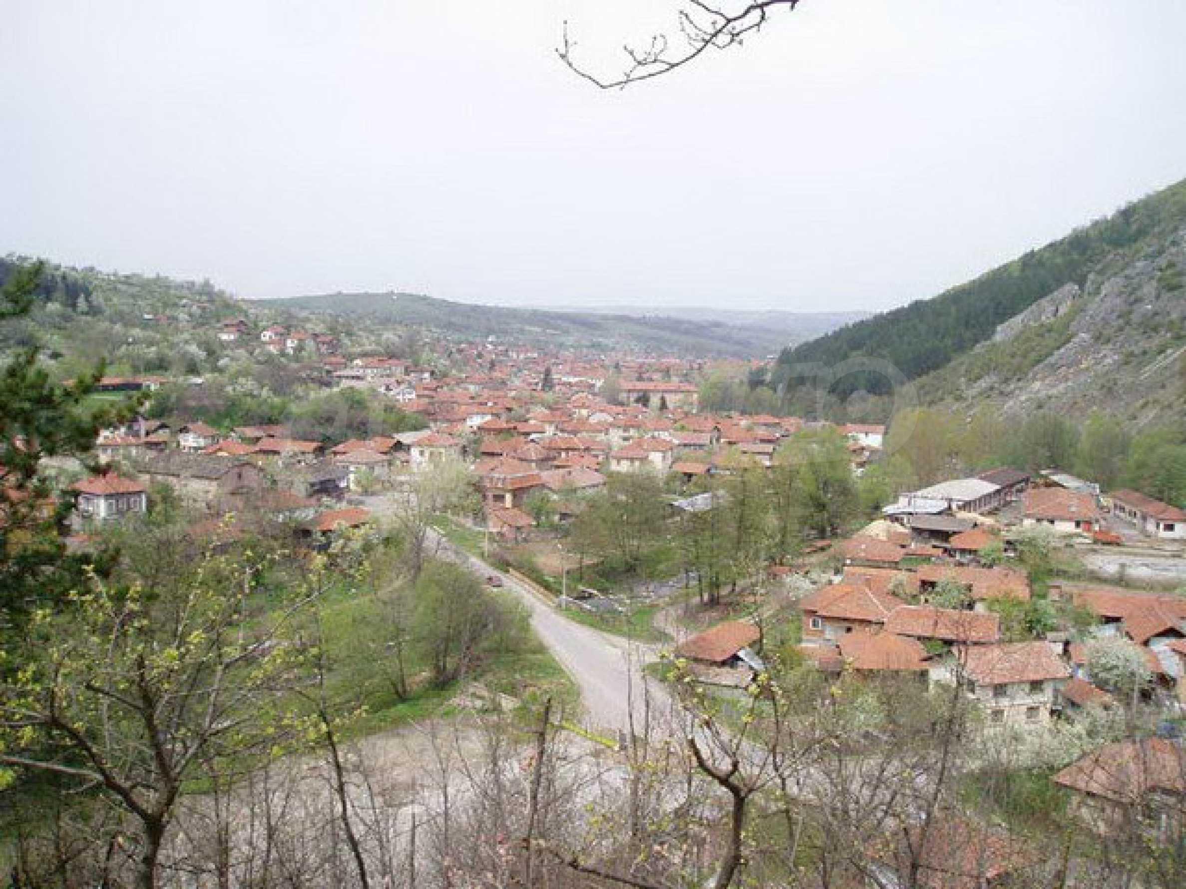 Two storey house in village near Sopot Dam 8