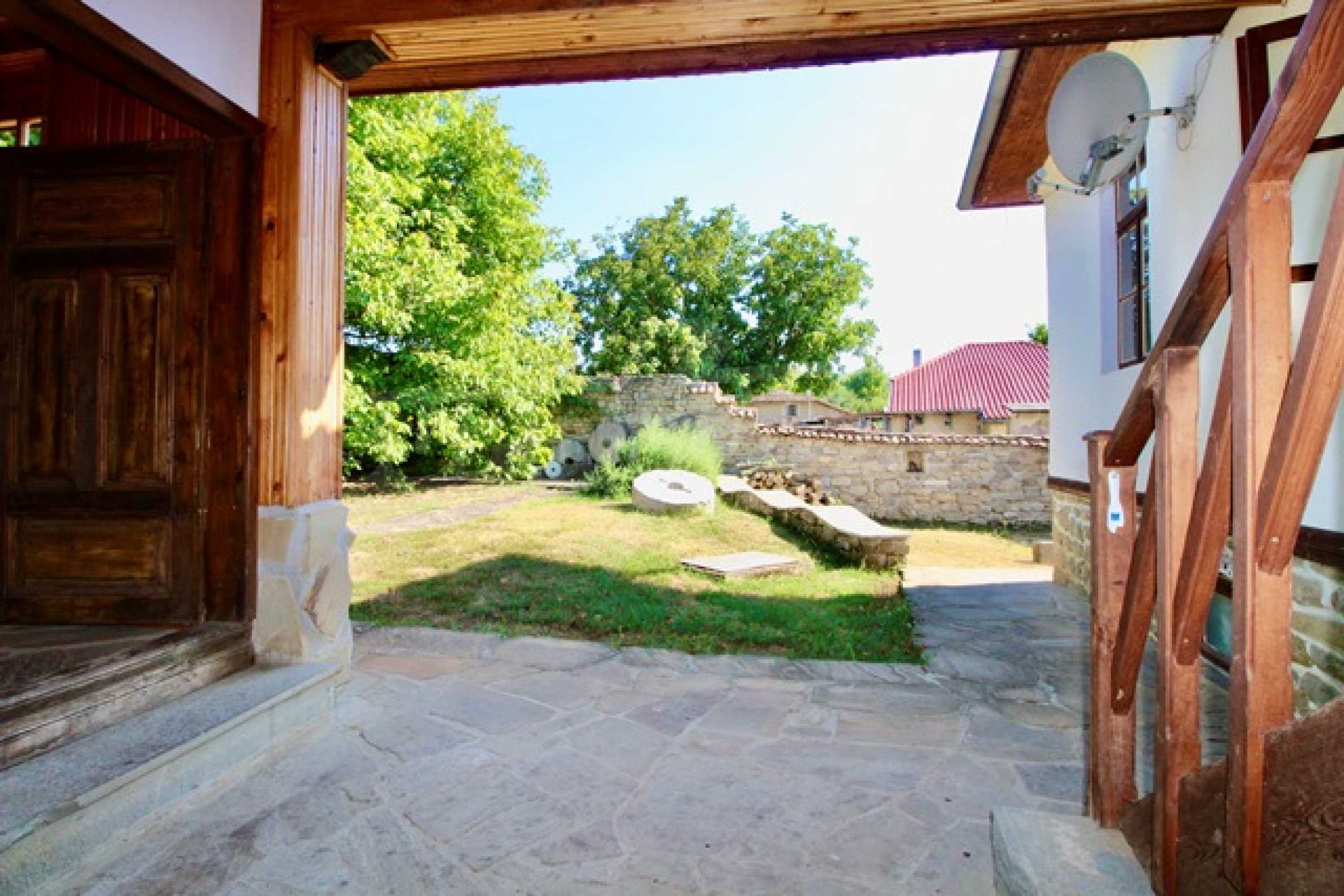 Lovely old house just 17 km away from Veliko Tarnovo 25