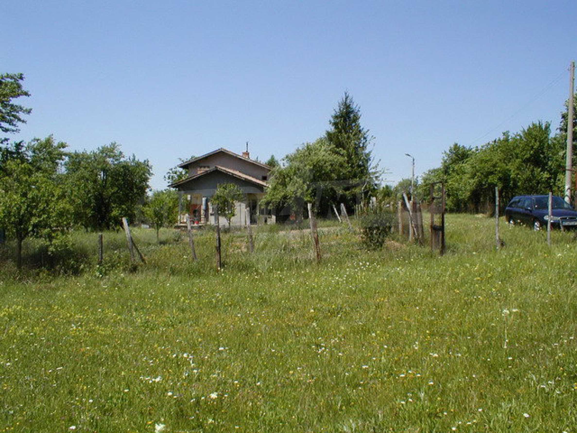 Geregeltes Grundstück in einem Dorf in der Nähe von Gabrovo 6