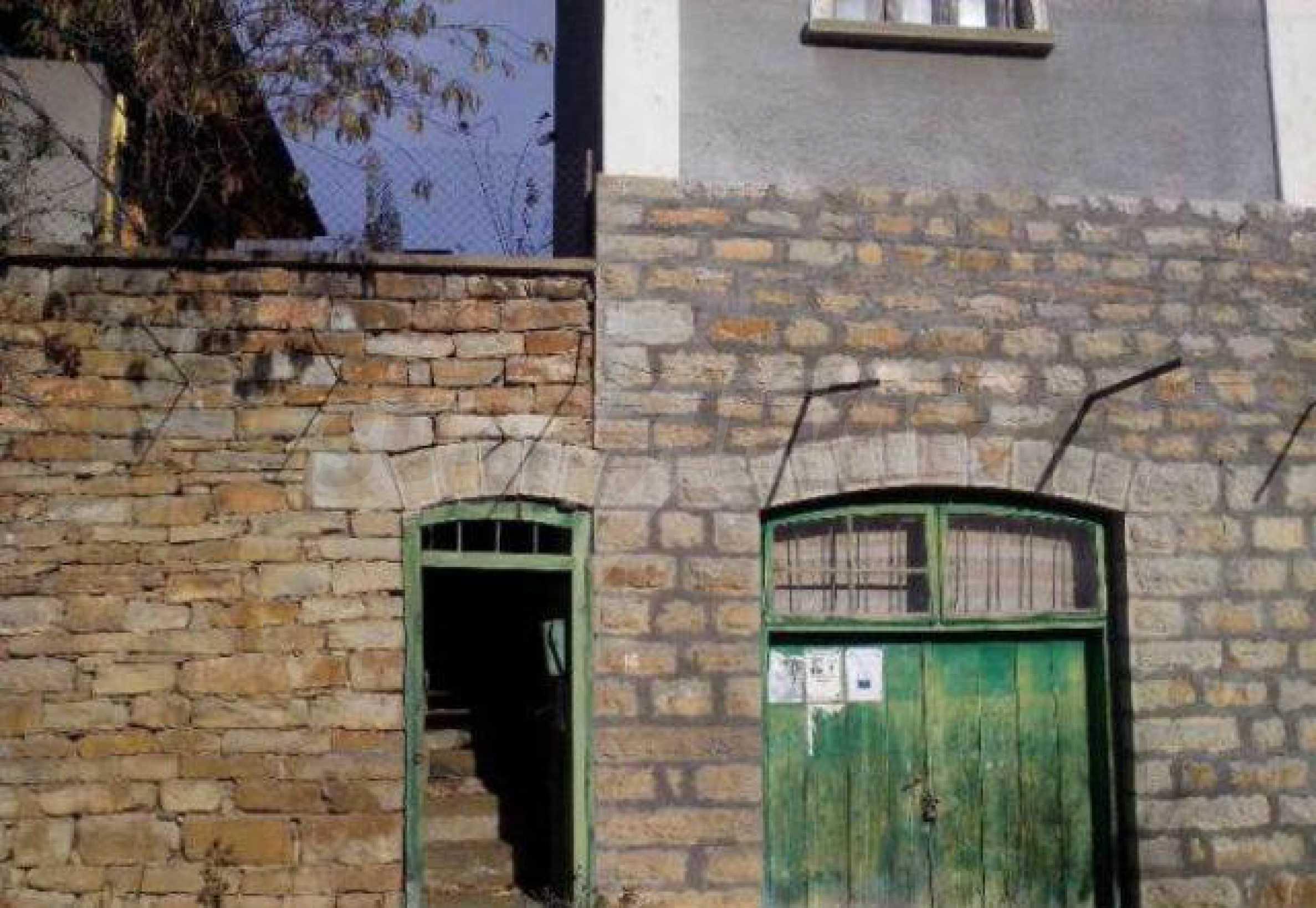 Mehrere Eigenschaften in einem gemeinsamen Hof, in einem Dorf 9 km von der Stadt Troyan entfernt 12