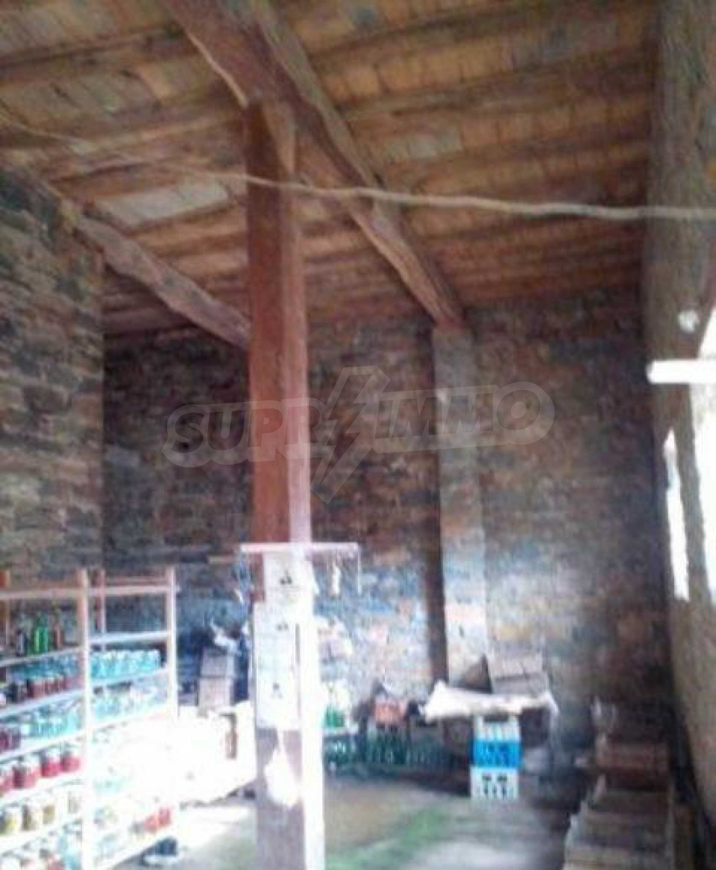 Mehrere Eigenschaften in einem gemeinsamen Hof, in einem Dorf 9 km von der Stadt Troyan entfernt 14