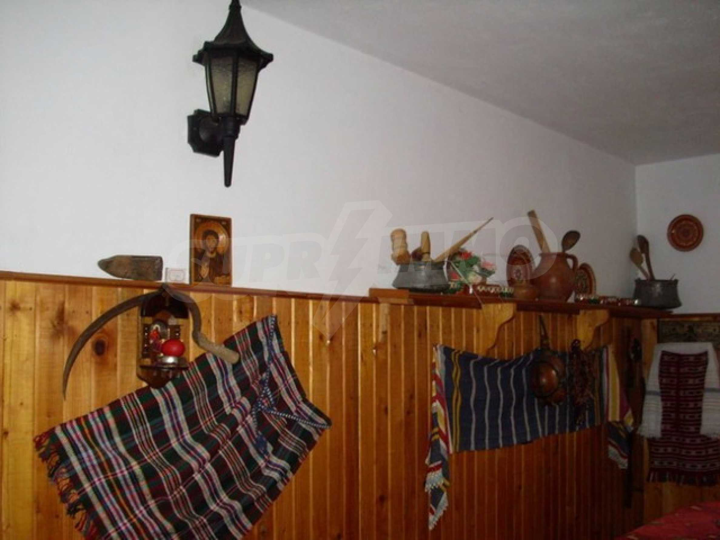 Guest house in a beautiful  village near Tryavna 10