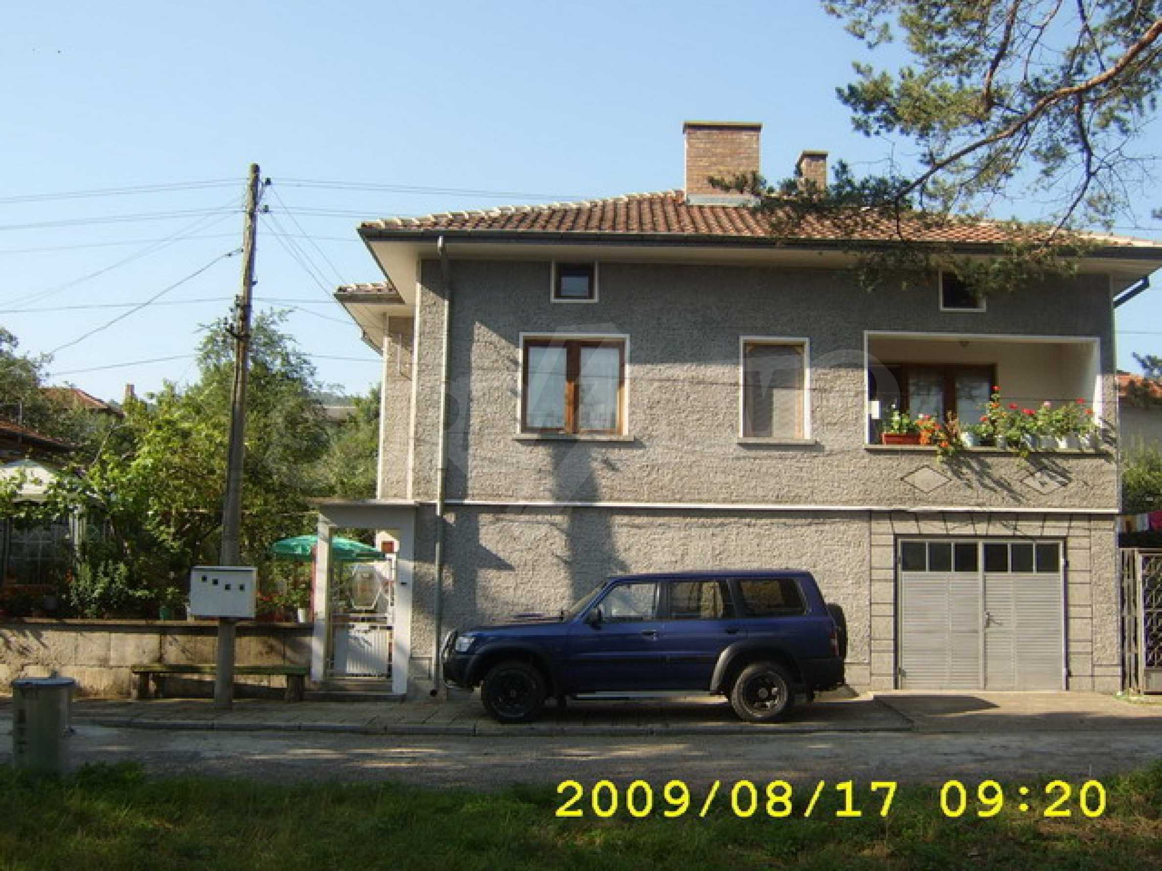 Guest house in a beautiful  village near Tryavna 1