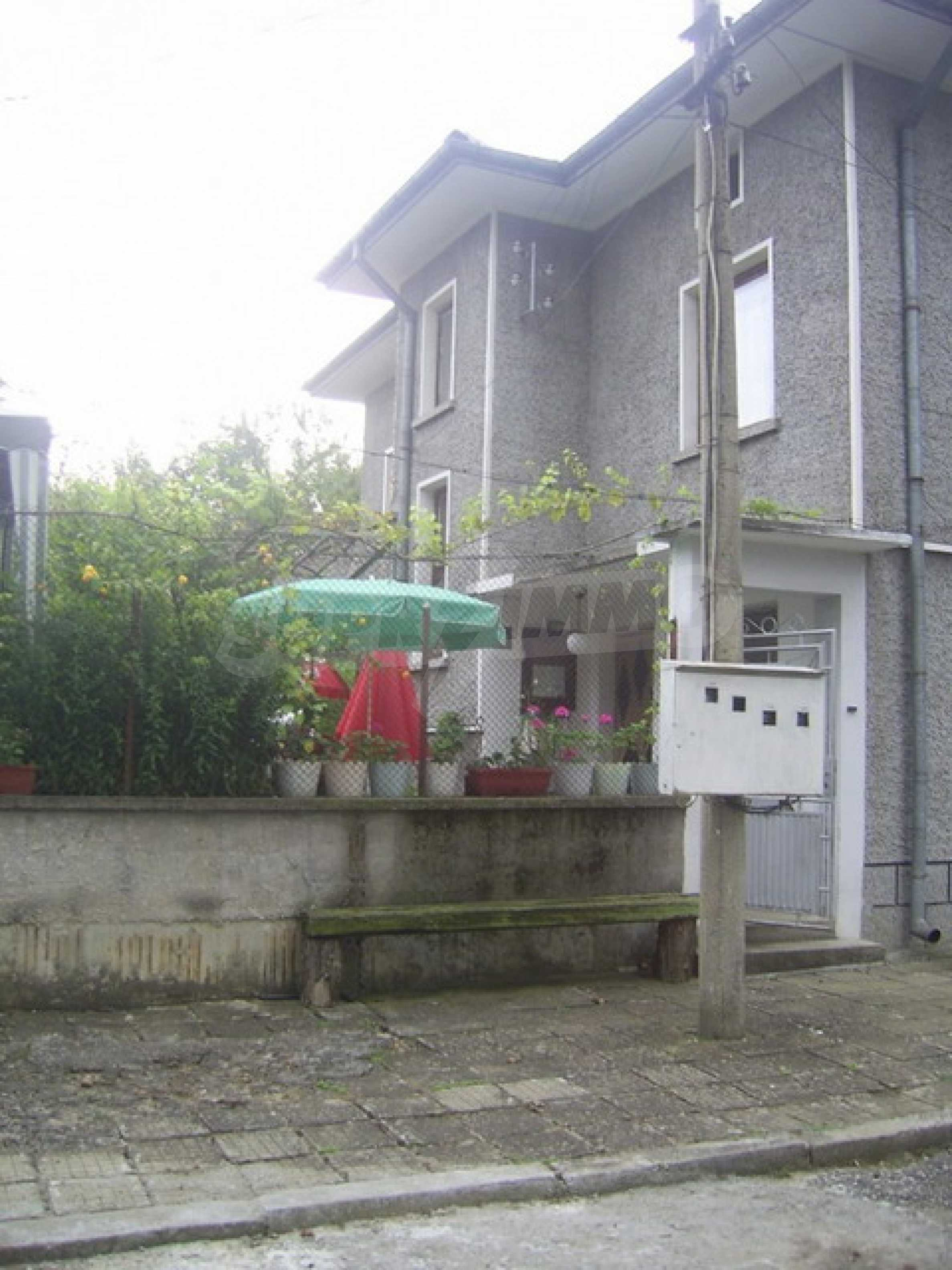 Guest house in a beautiful  village near Tryavna 3