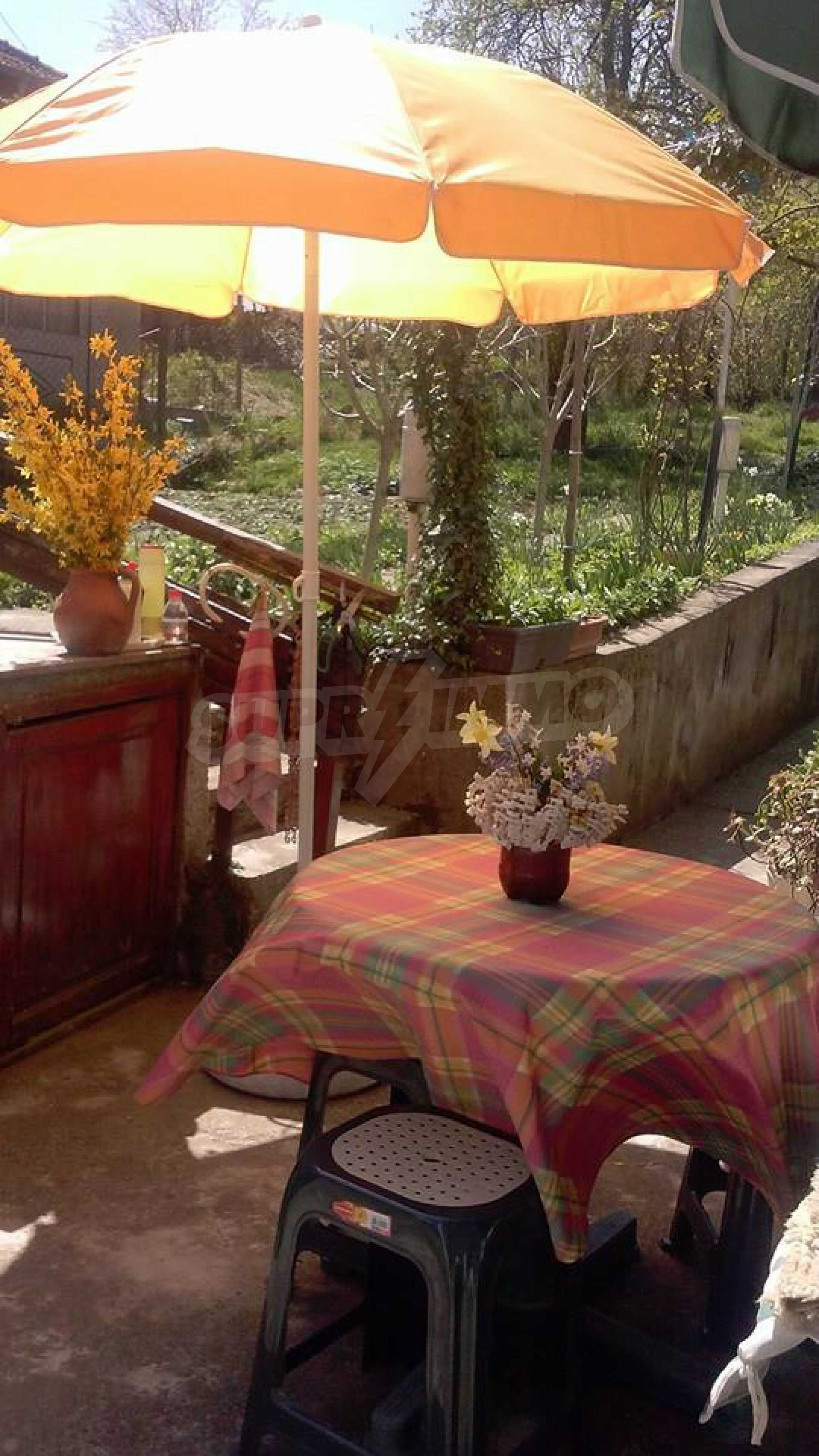 Guest house in a beautiful  village near Tryavna 48
