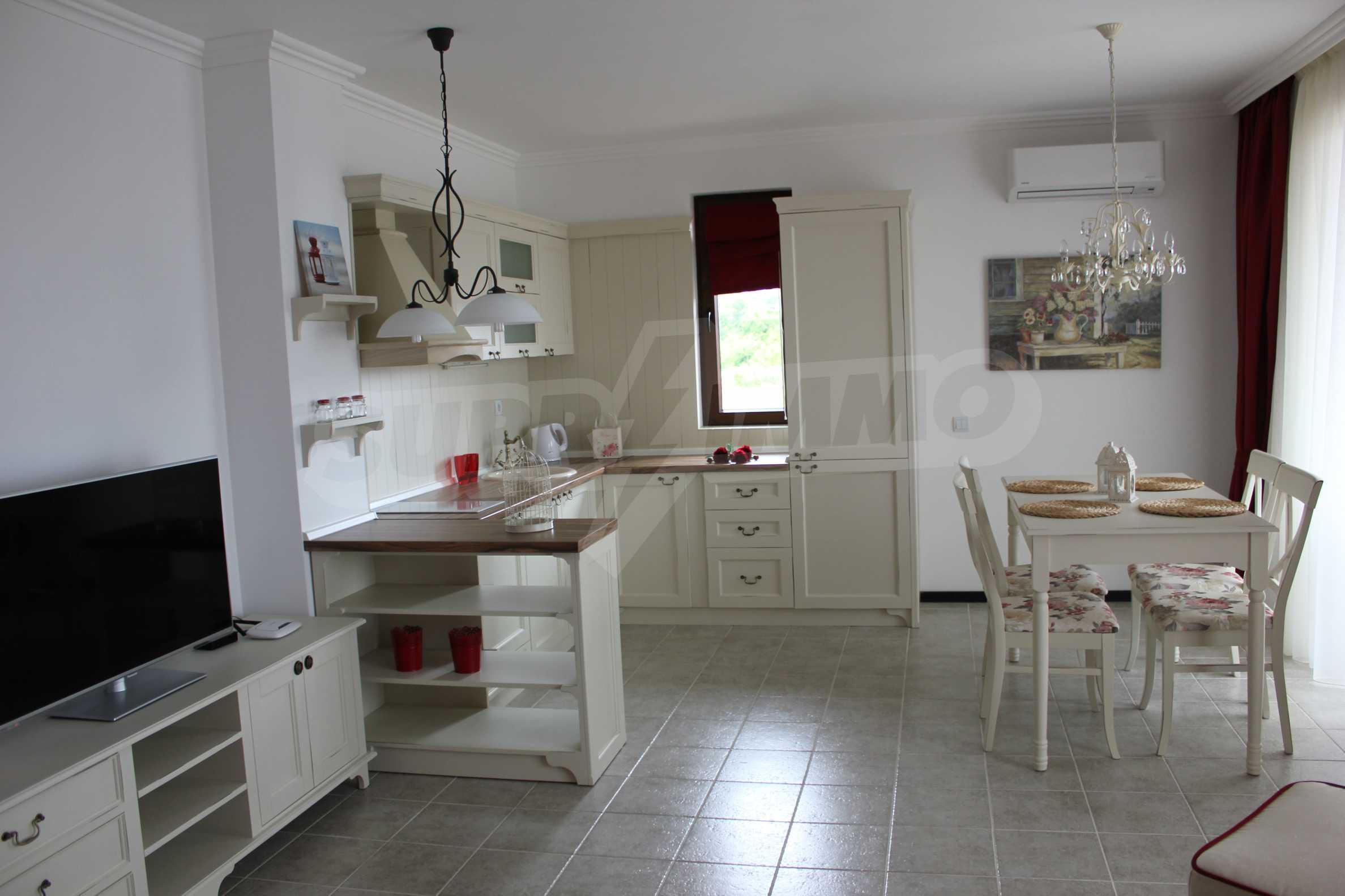 Созополис - уникални къщи тип дуплекс и апартаменти на брега на нос Колокита 17
