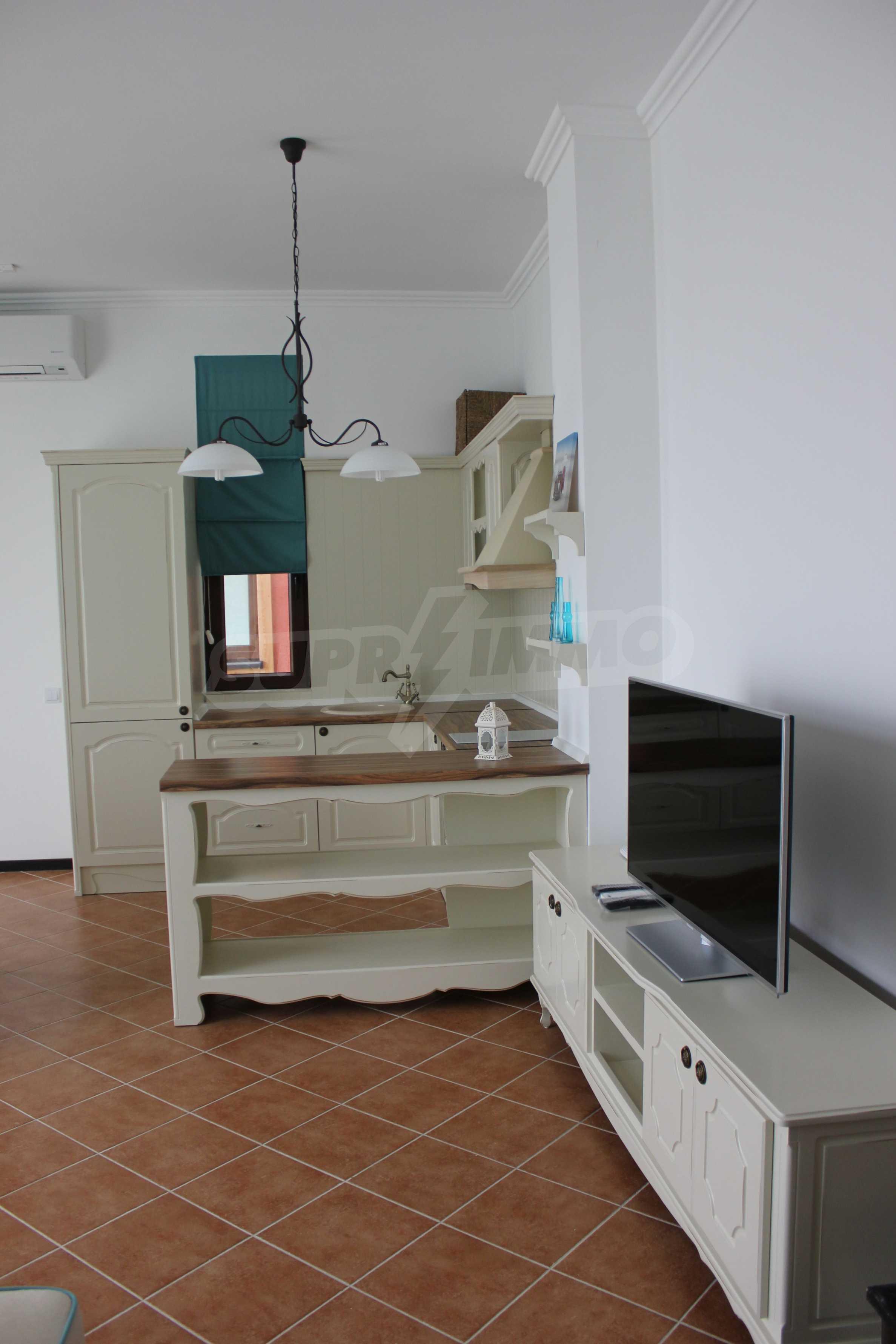 Созополис - уникални къщи тип дуплекс и апартаменти на брега на нос Колокита 20