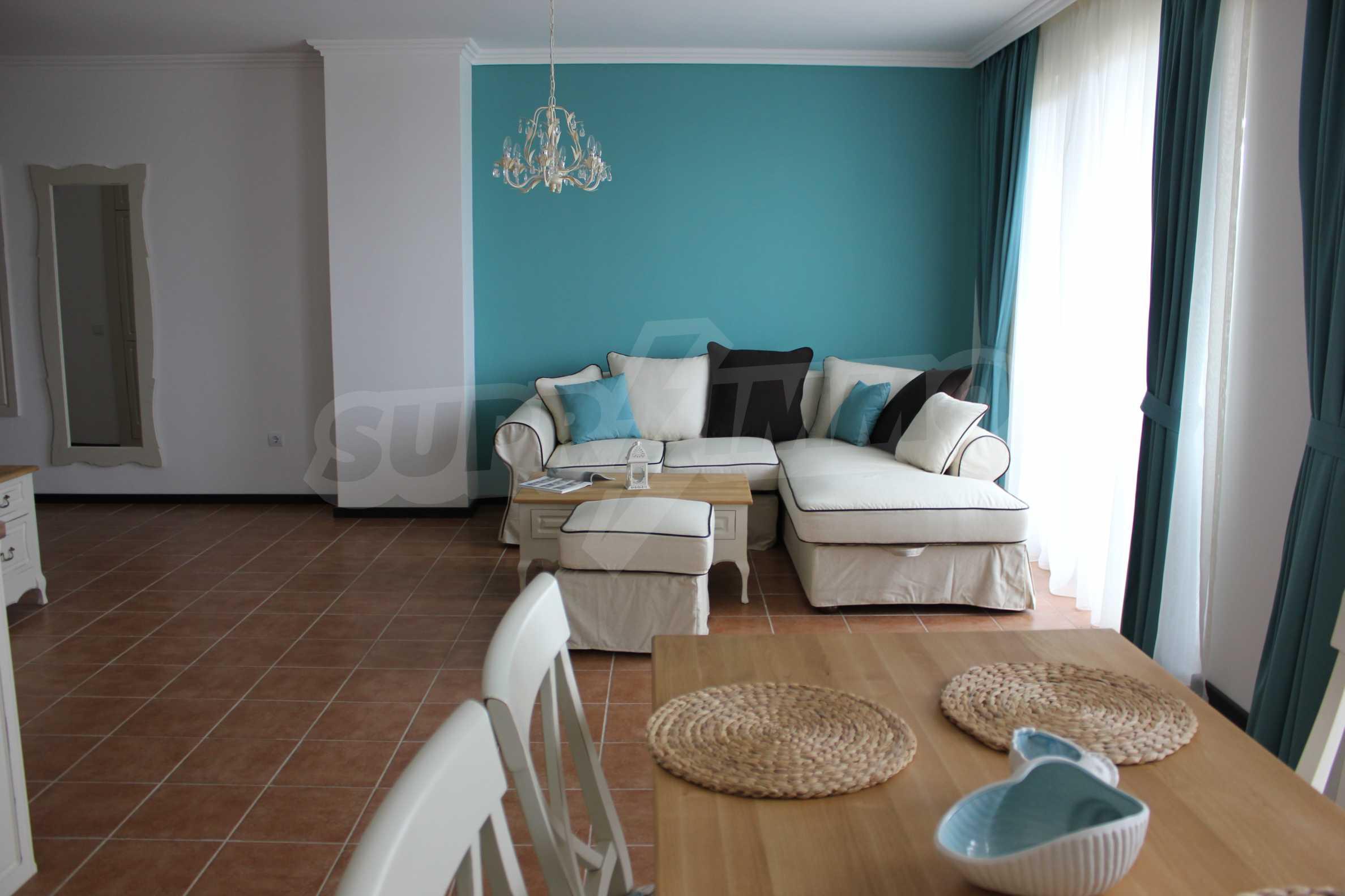 Созополис - уникални къщи тип дуплекс и апартаменти на брега на нос Колокита 21