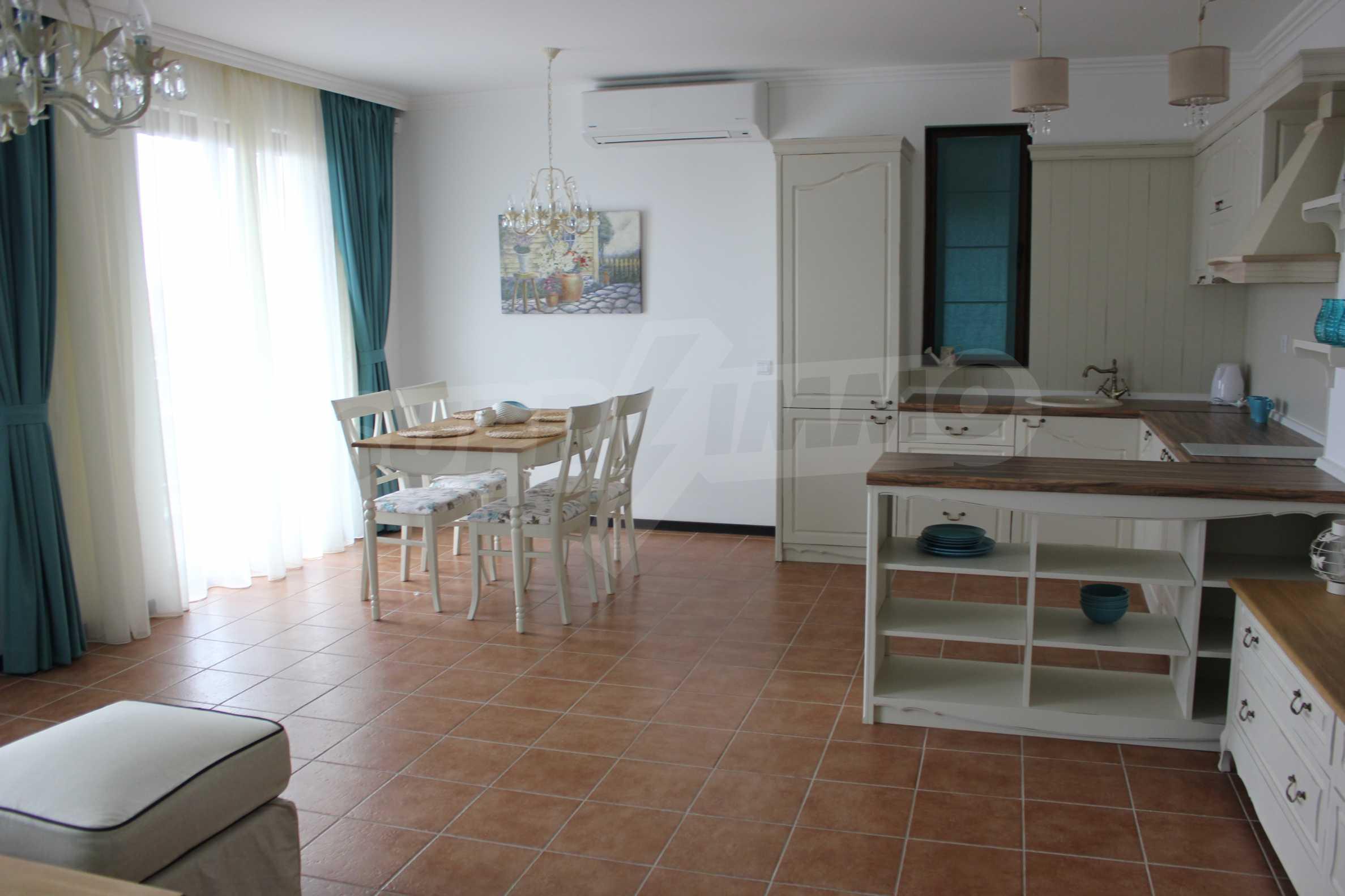 Созополис - уникални къщи тип дуплекс и апартаменти на брега на нос Колокита 22