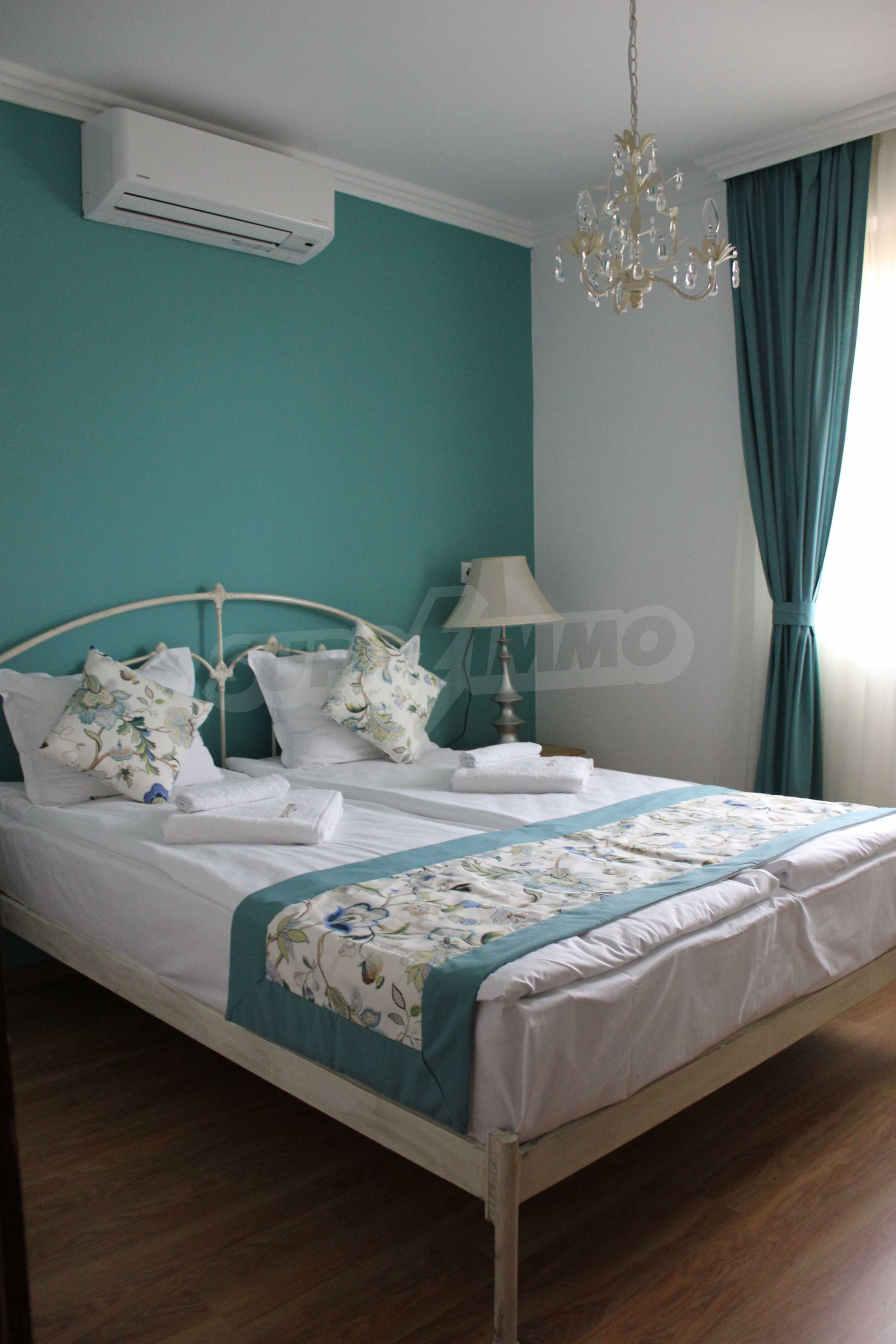 Созополис - уникални къщи тип дуплекс и апартаменти на брега на нос Колокита 23