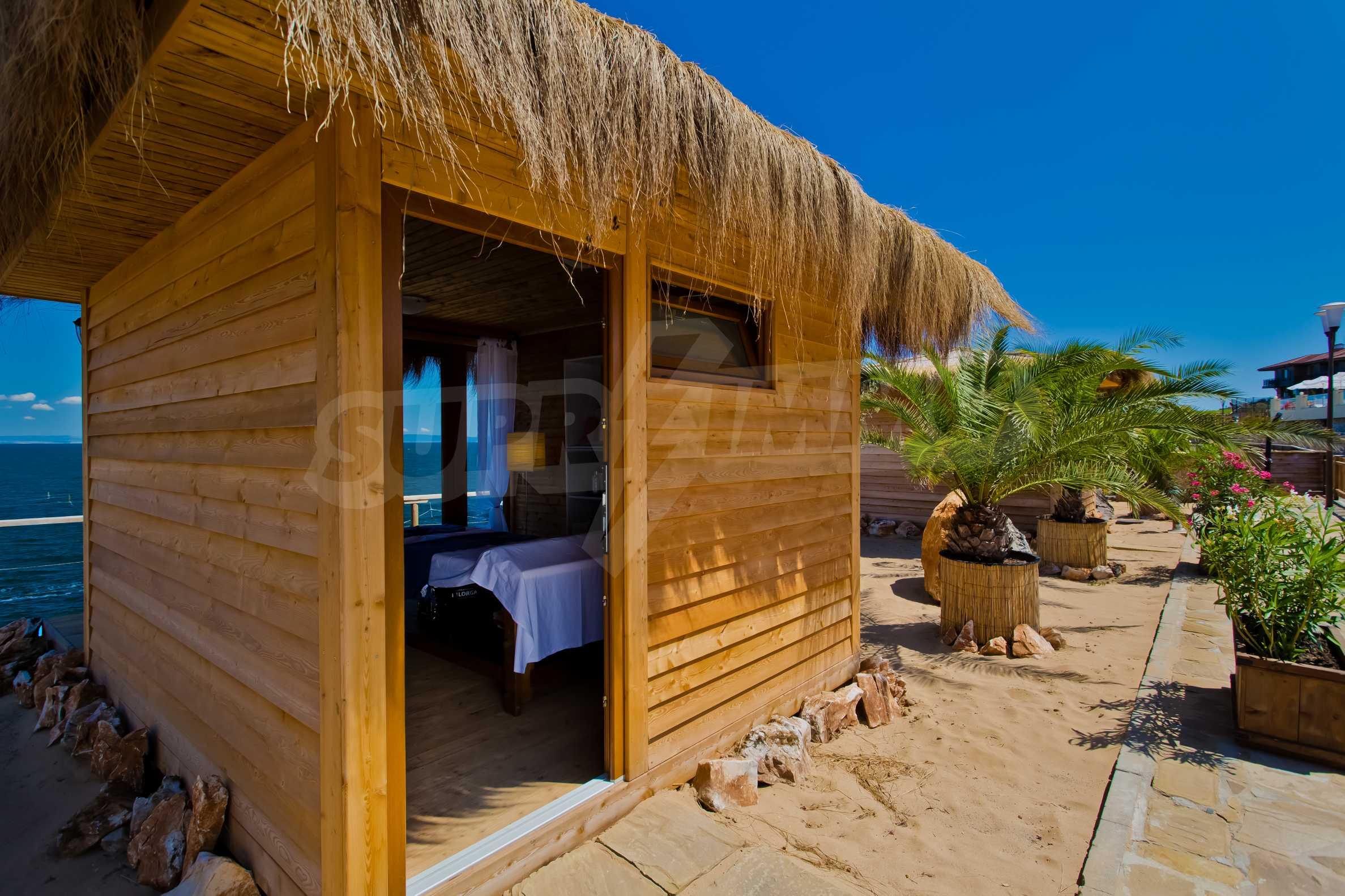 Созополис - уникални къщи тип дуплекс и апартаменти на брега на нос Колокита 29