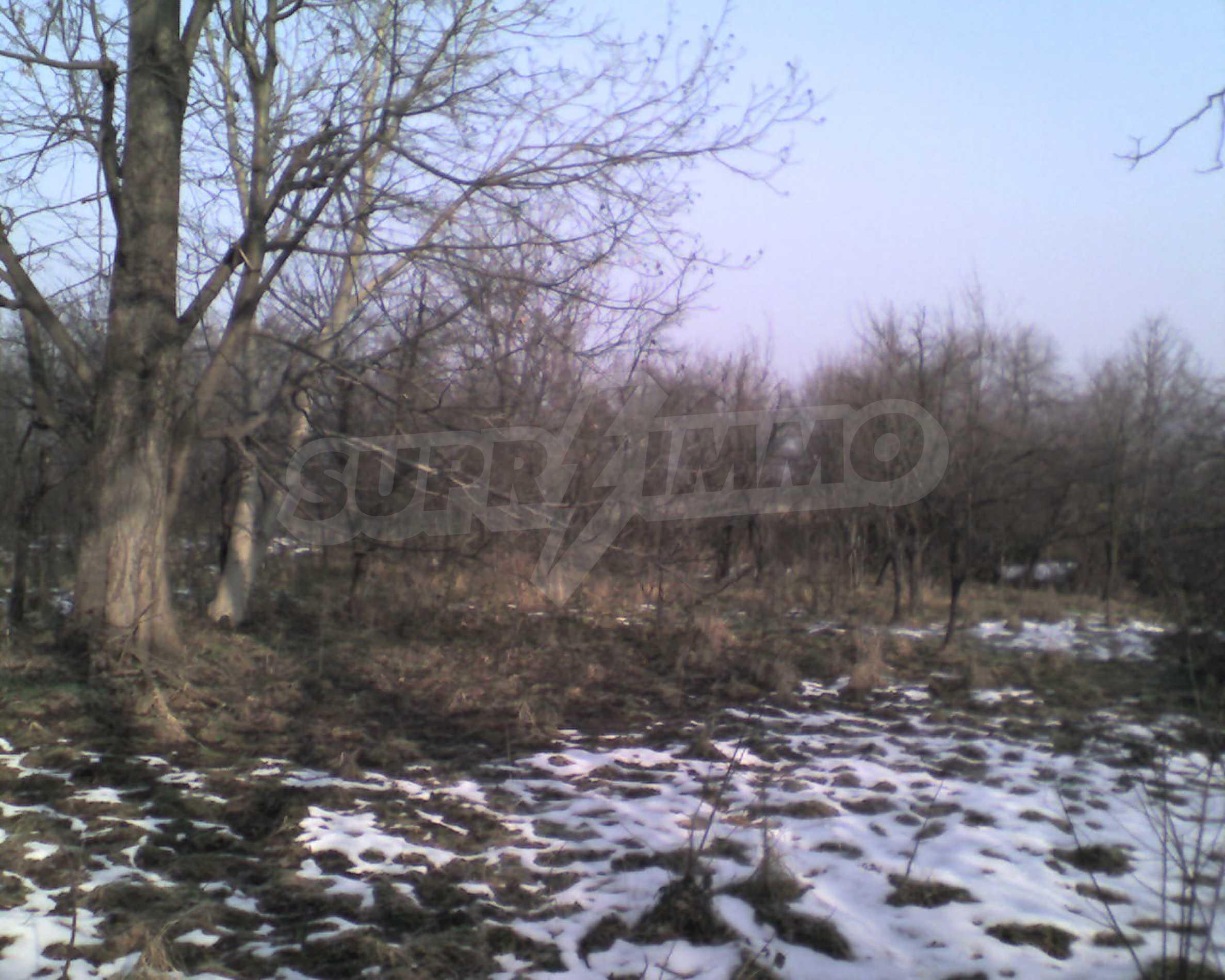 Zweistöckiges Anwesen in der Nähe eines Sees und auf dem Balkan 3