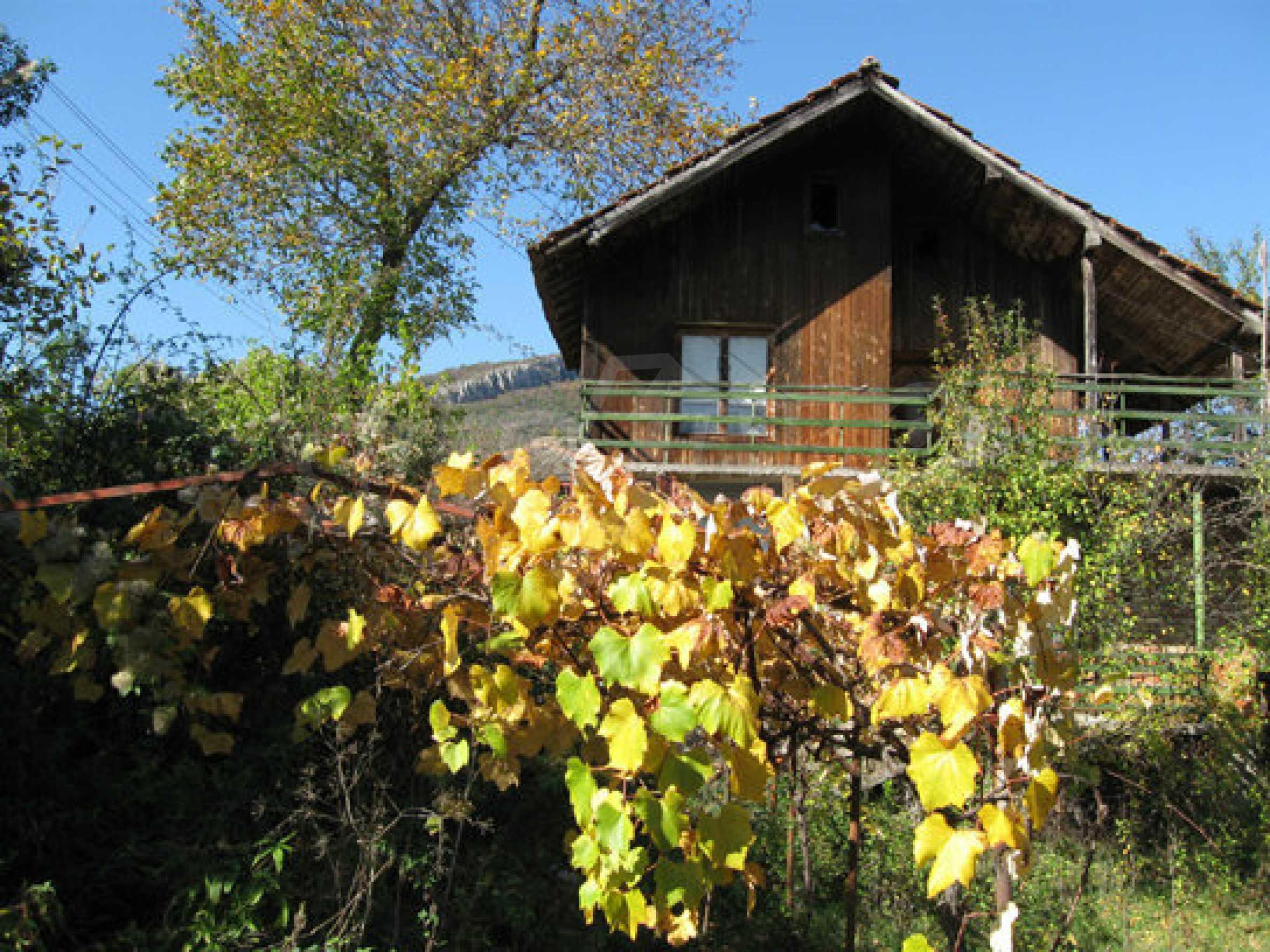 Zweistöckige Villa mit Garten 20 km von Belogradchik entfernt 3