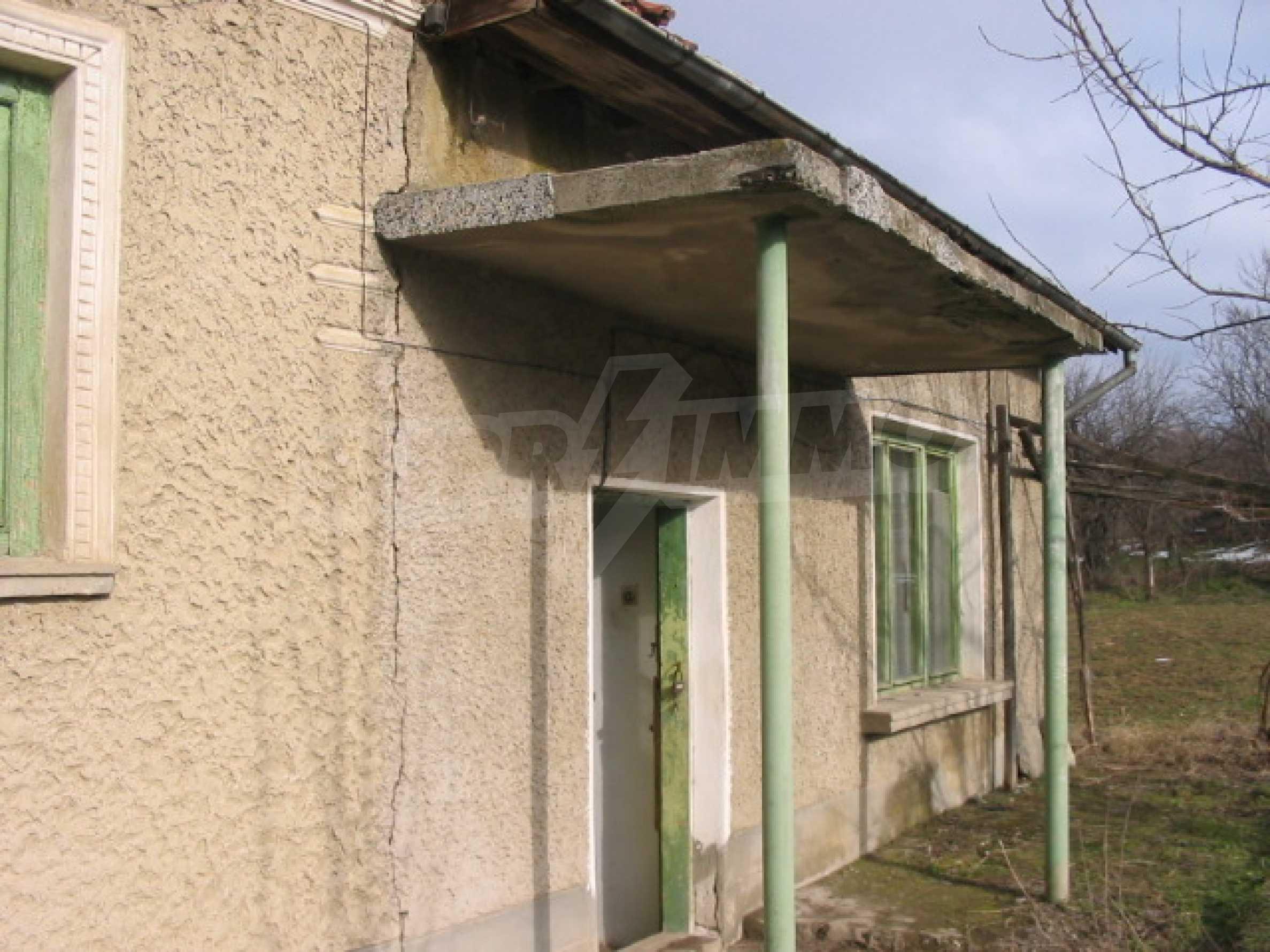 Къща за продажба близо до гр. Велико Търново 4