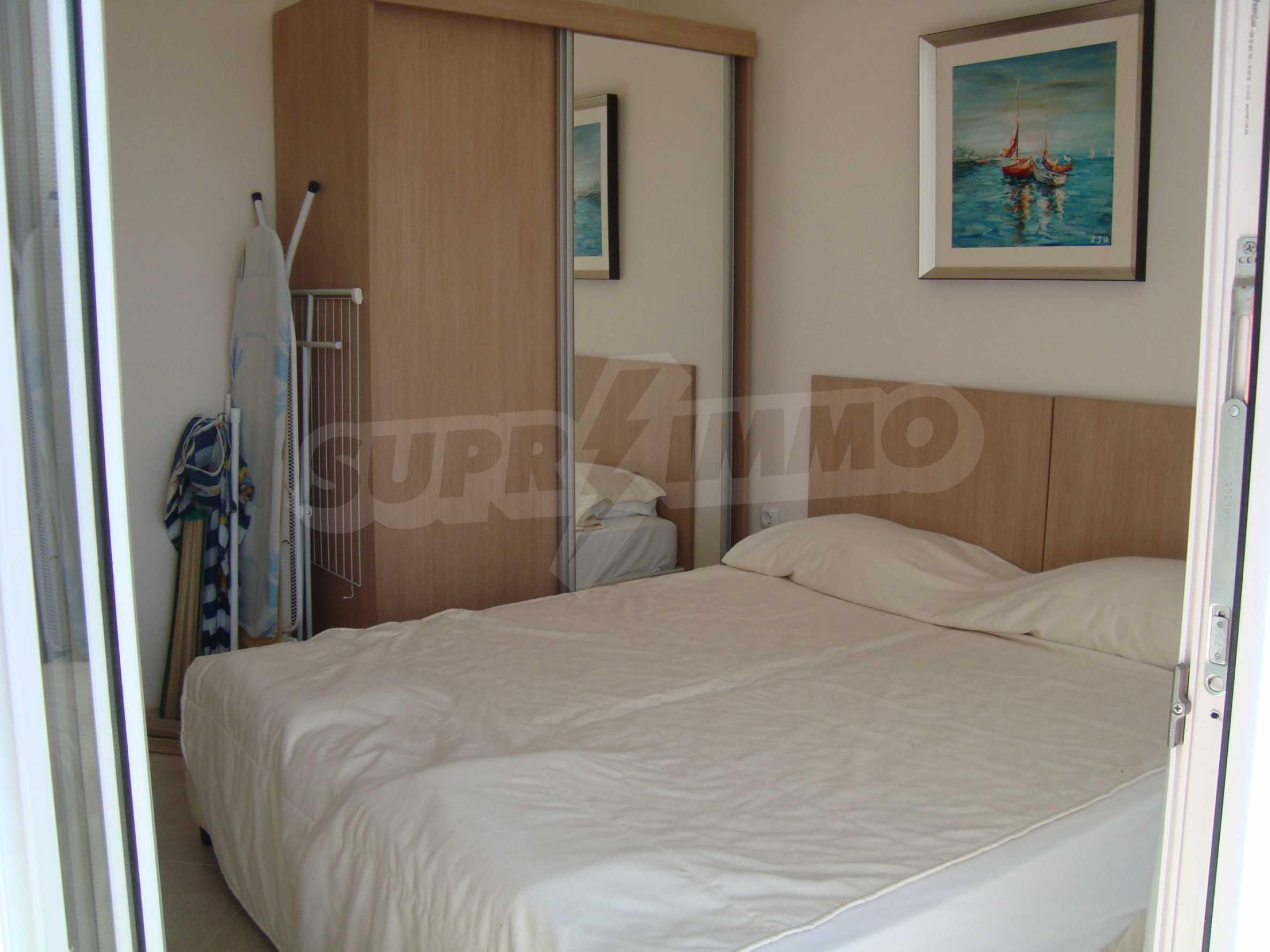 Apartment mit einem Schlafzimmer im Emberly-Komplex in Lozenets 6
