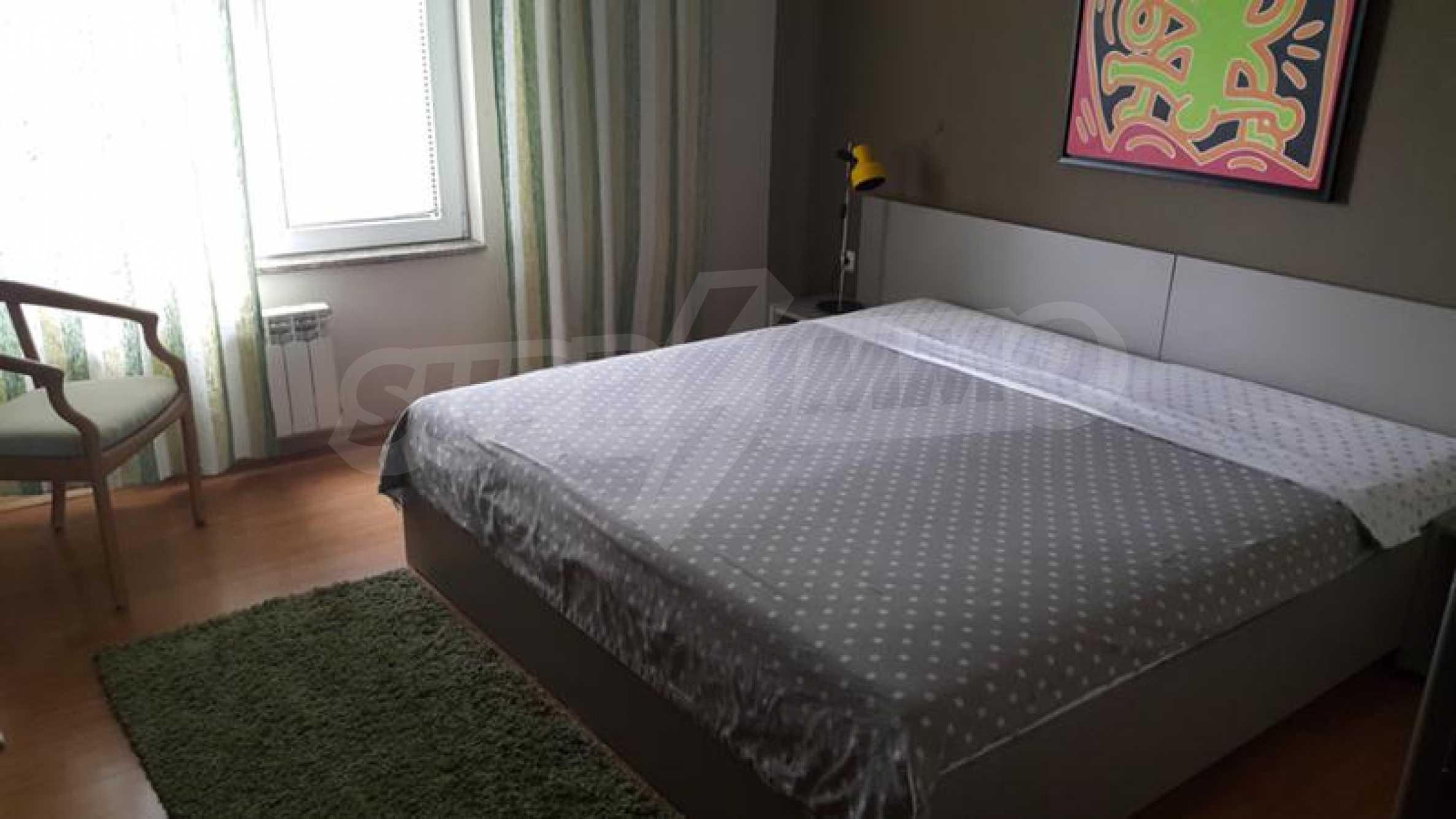 Мезонет с четири спални в централната част на гр. Пловдив 9