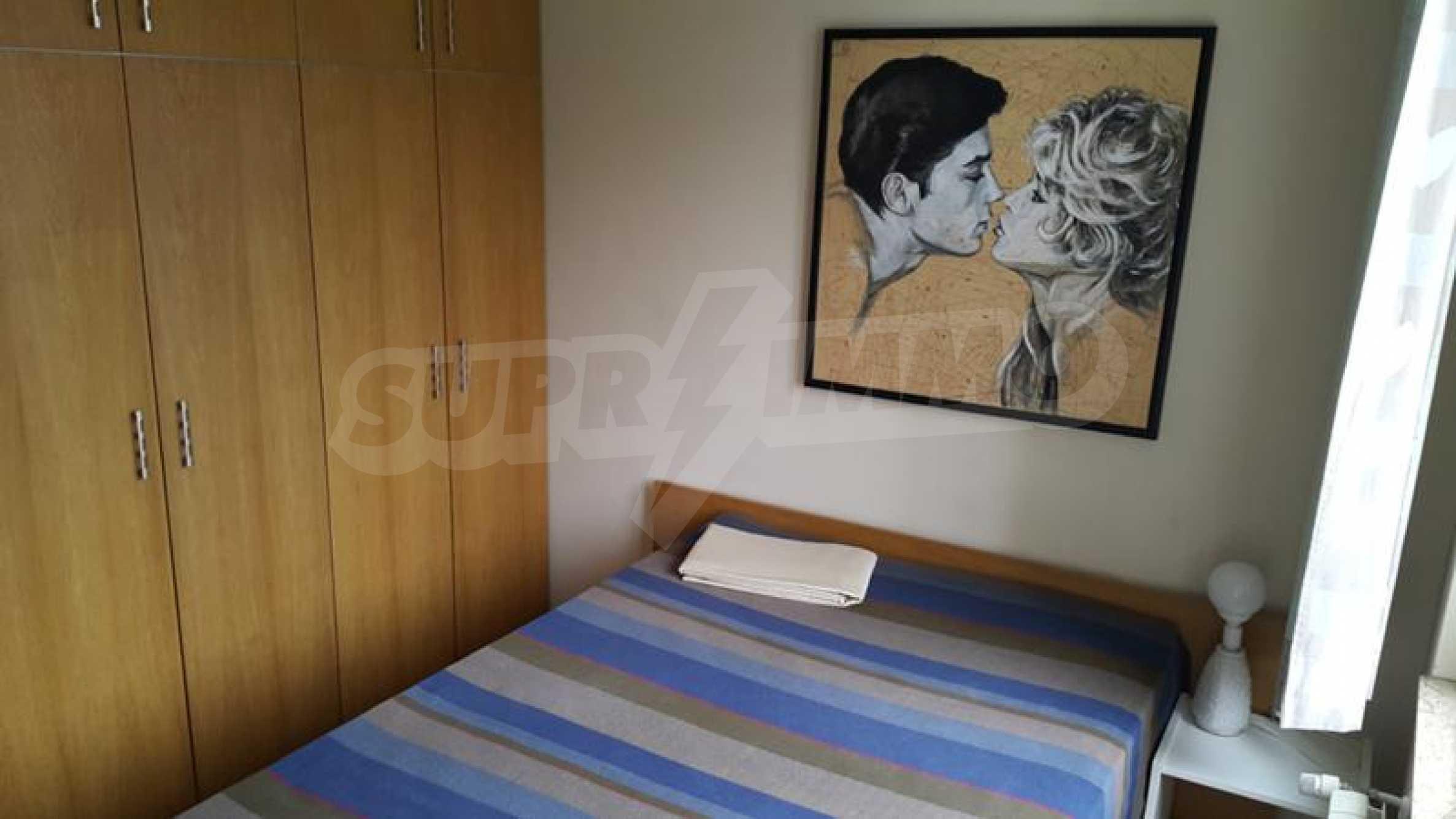 Мезонет с четири спални в централната част на гр. Пловдив 10