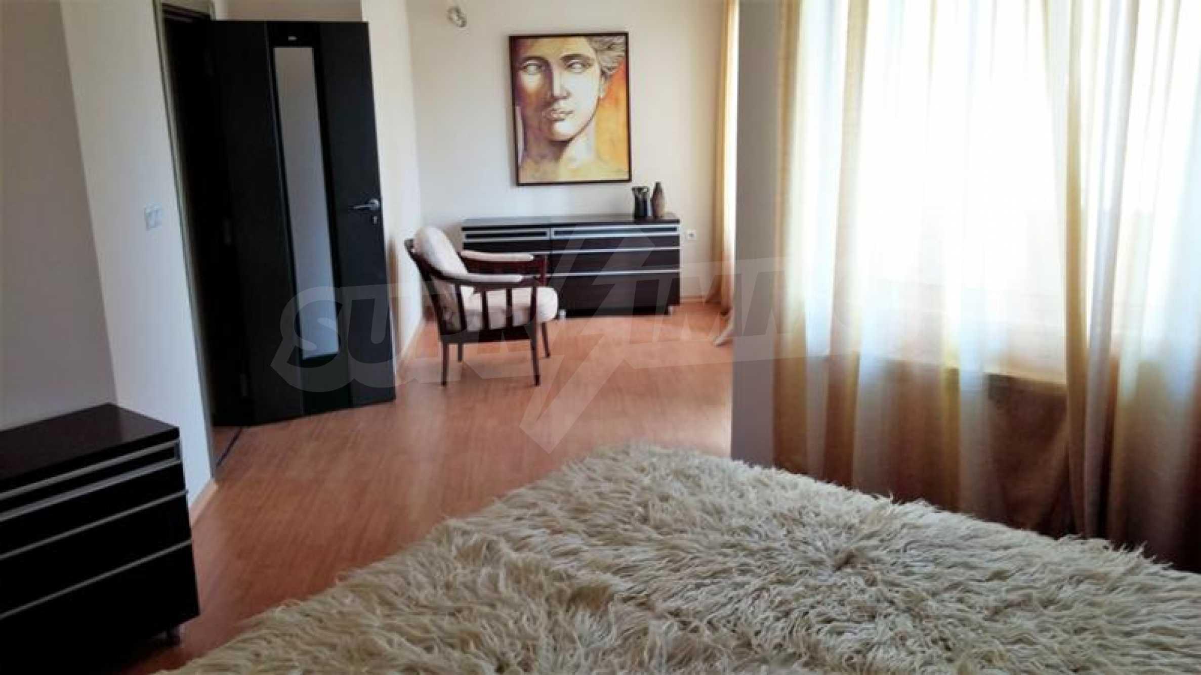 Мезонет с четири спални в централната част на гр. Пловдив 6