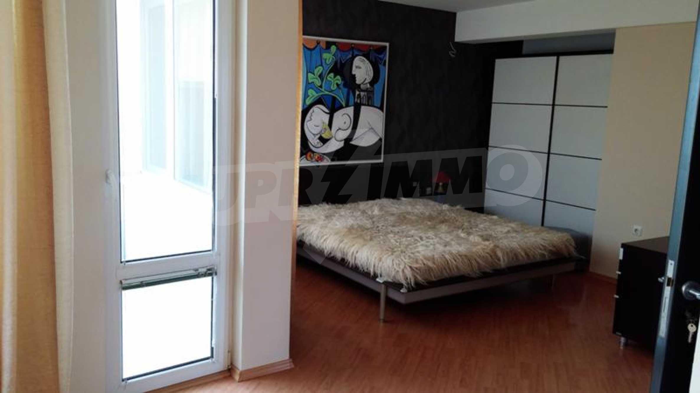 Мезонет с четири спални в централната част на гр. Пловдив 8