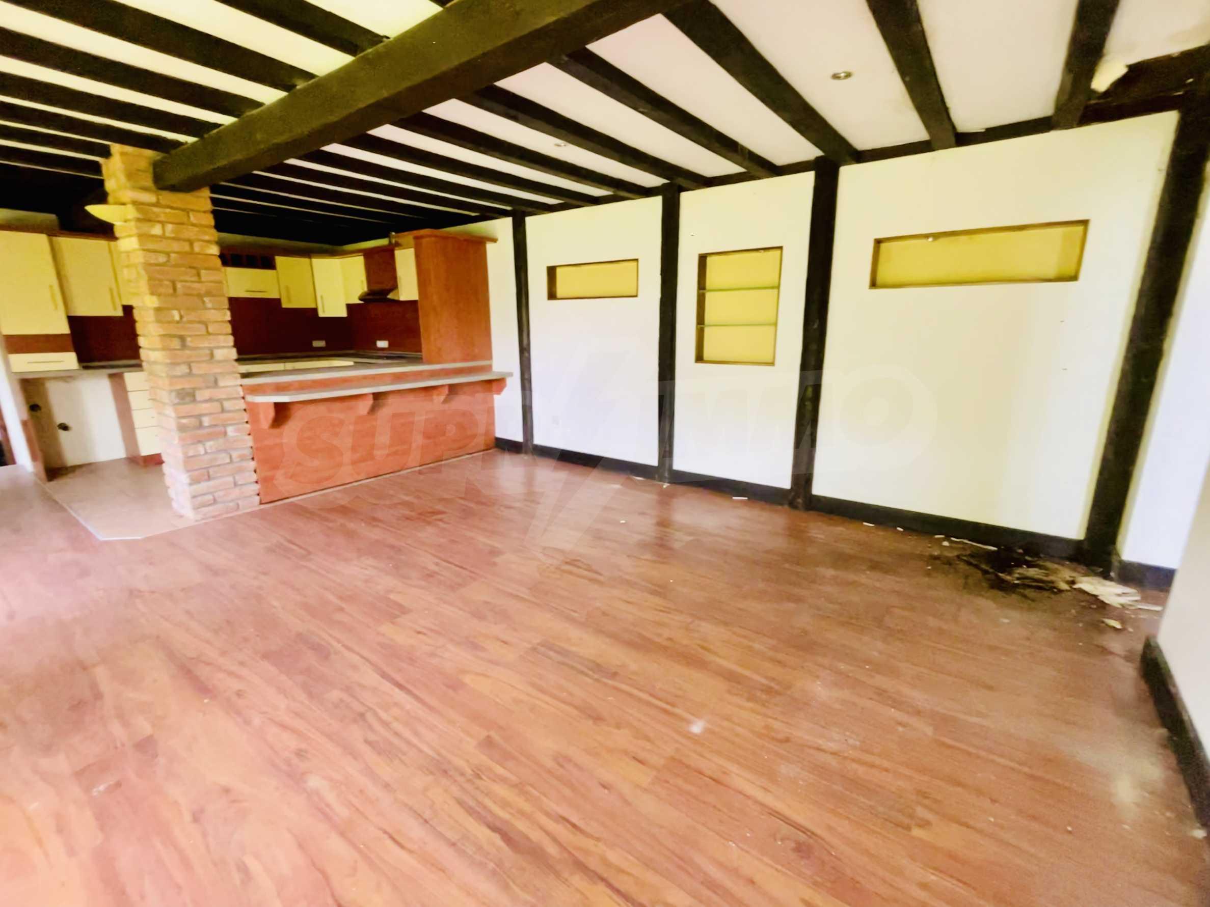 Komplett renoviertes und bezugsfertiges Haus 3