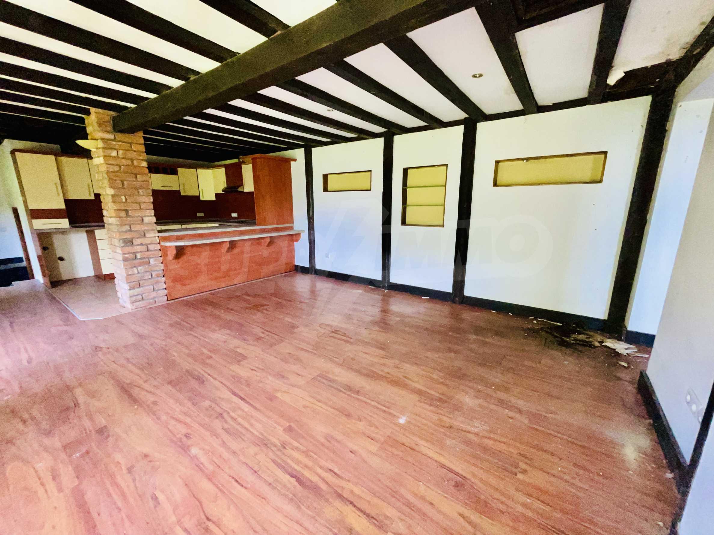 Komplett renoviertes und bezugsfertiges Haus 6