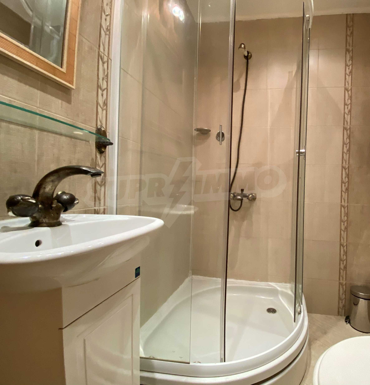 Обзаведен едностаен апартамент в затворен комплекс в Банско 3