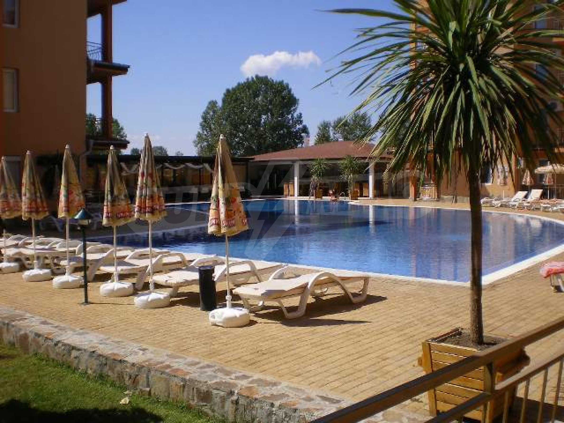 Two-bedroom apartment for sale in Sunny Beach 13