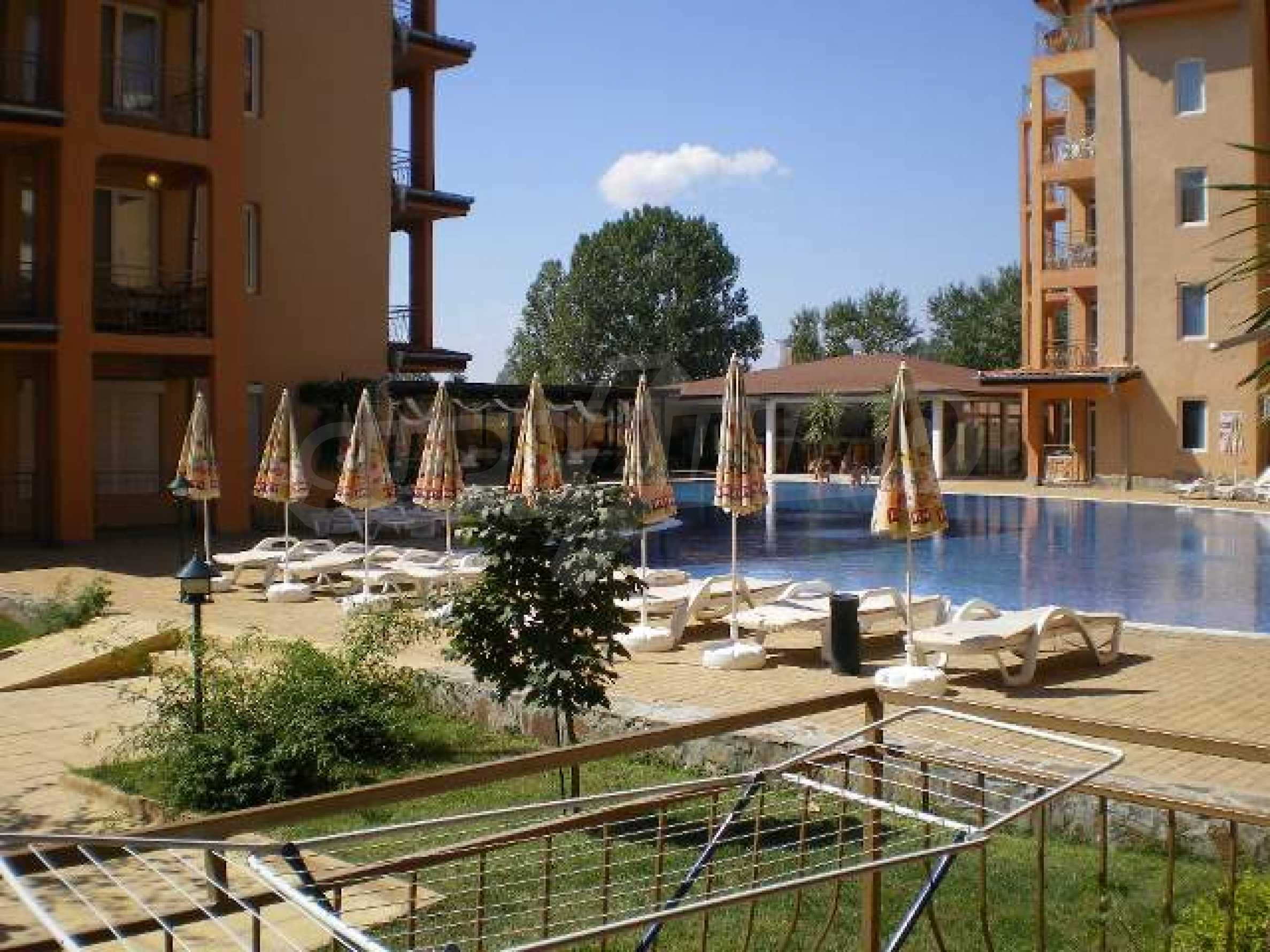 Two-bedroom apartment for sale in Sunny Beach 15