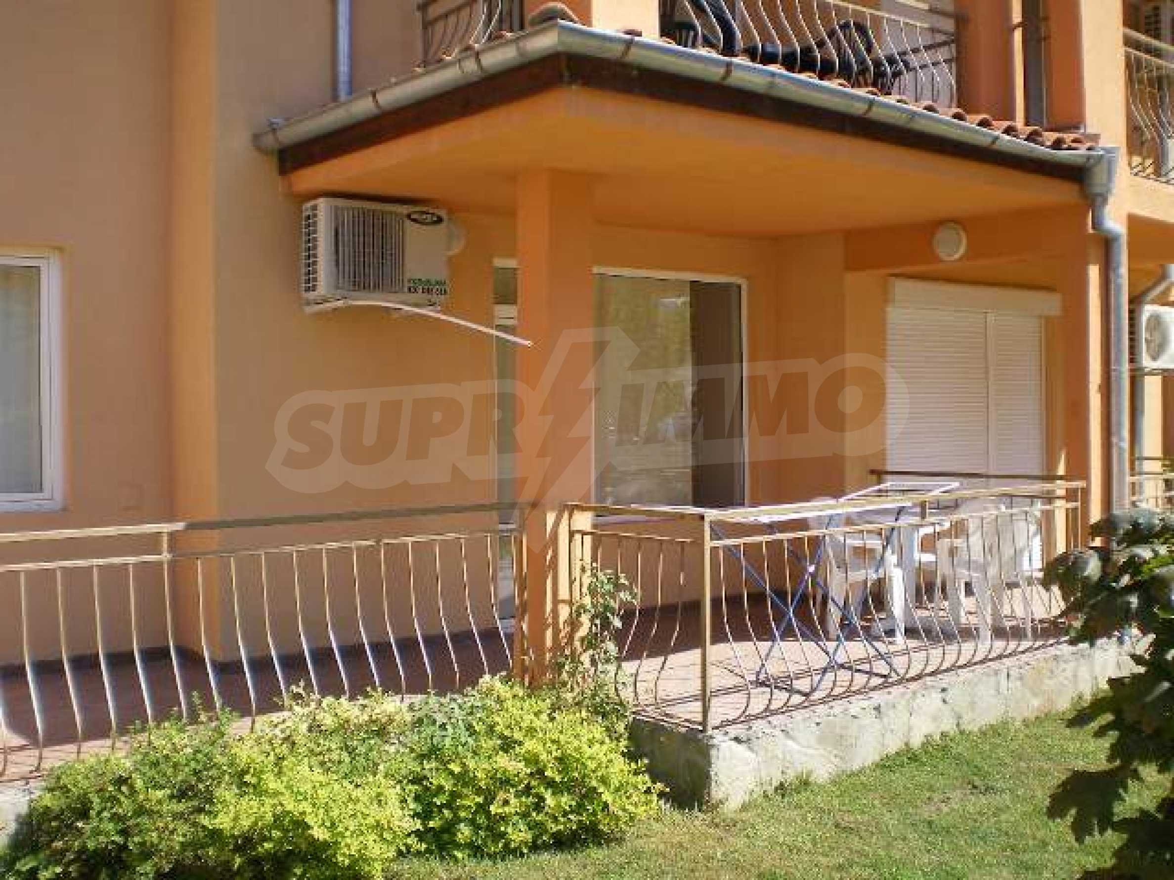 Two-bedroom apartment for sale in Sunny Beach 17
