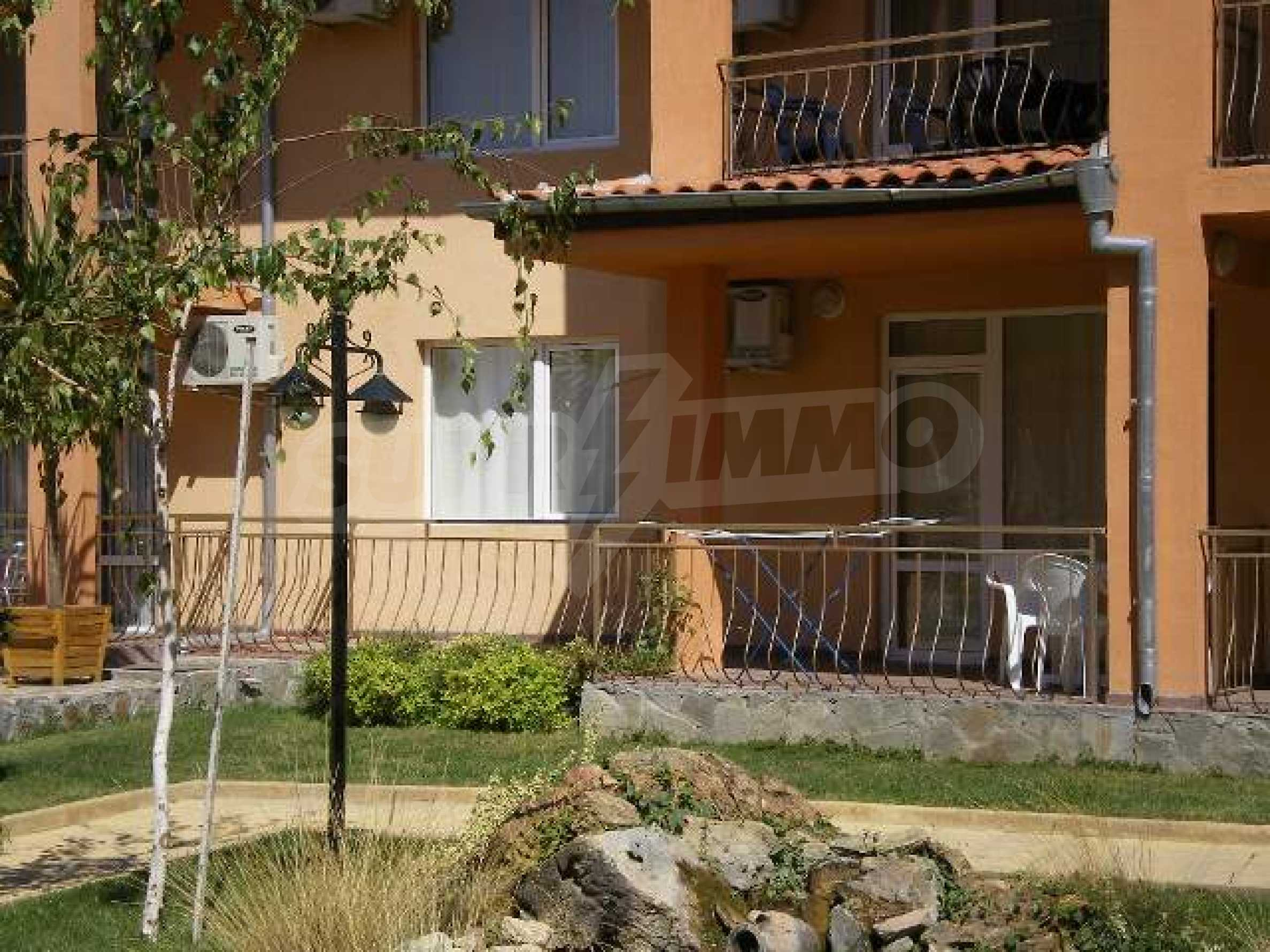 Two-bedroom apartment for sale in Sunny Beach 18