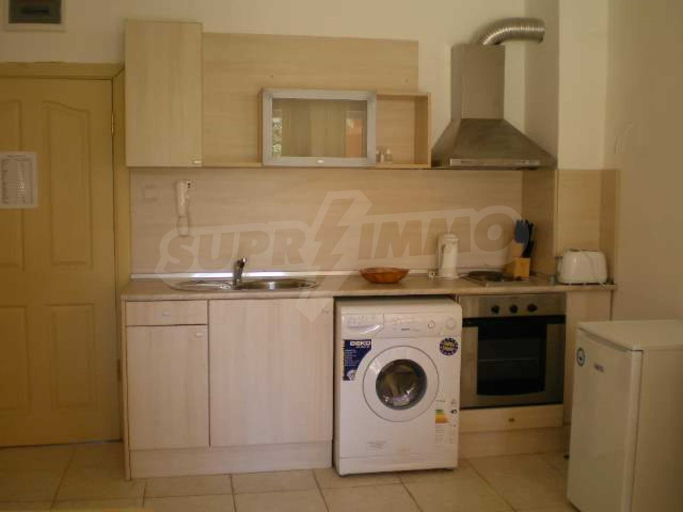 Two-bedroom apartment for sale in Sunny Beach 1