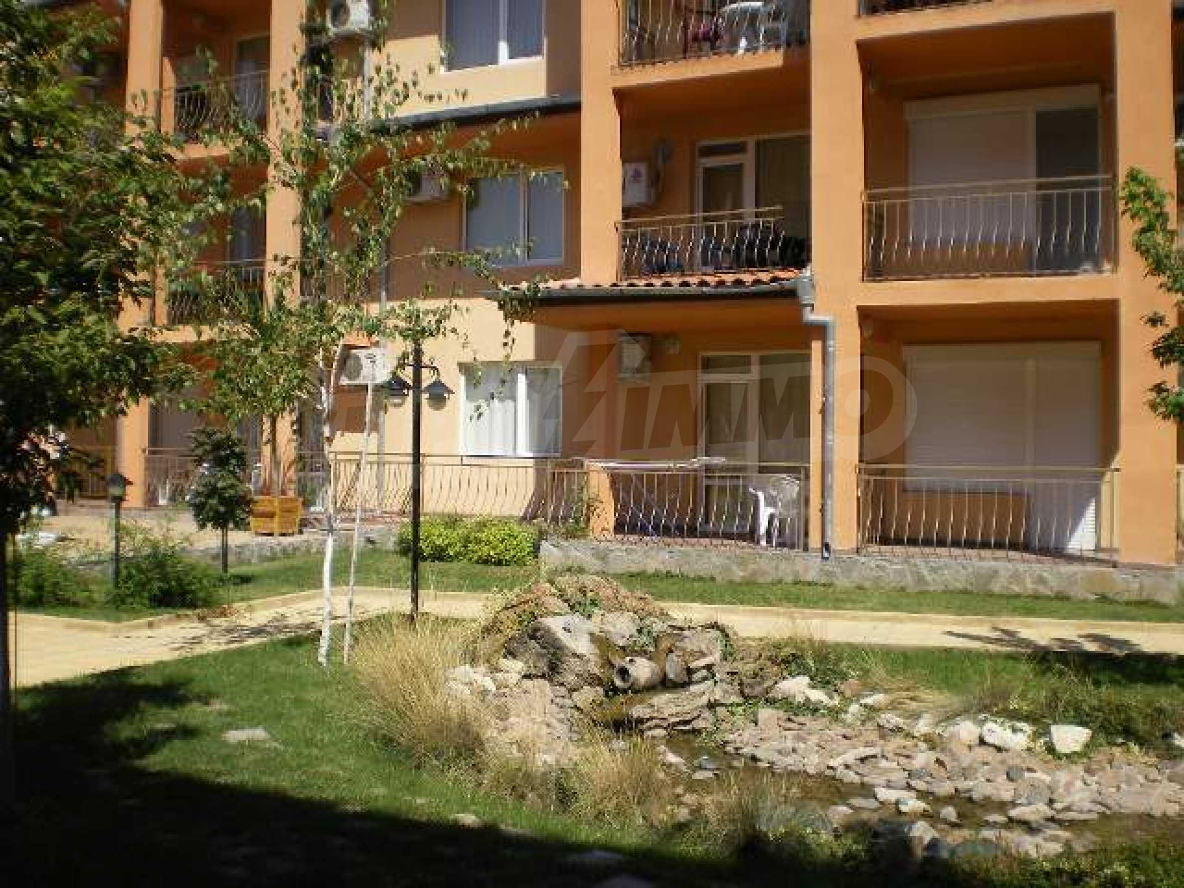 Two-bedroom apartment for sale in Sunny Beach 19