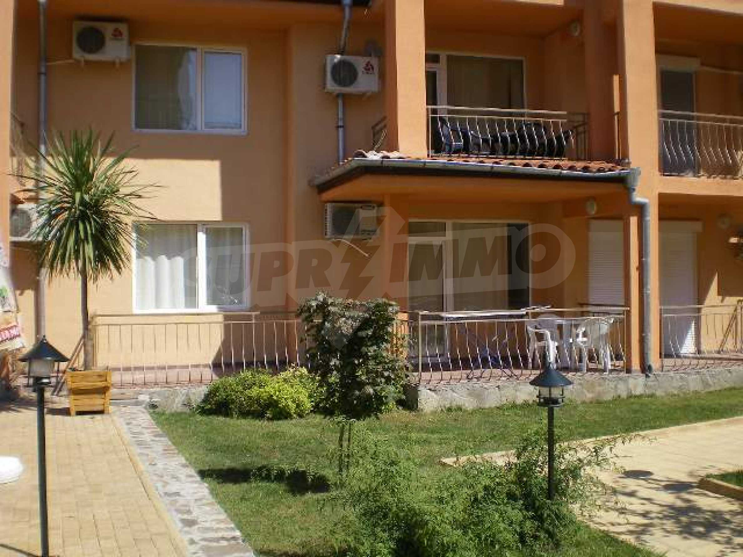 Two-bedroom apartment for sale in Sunny Beach 20