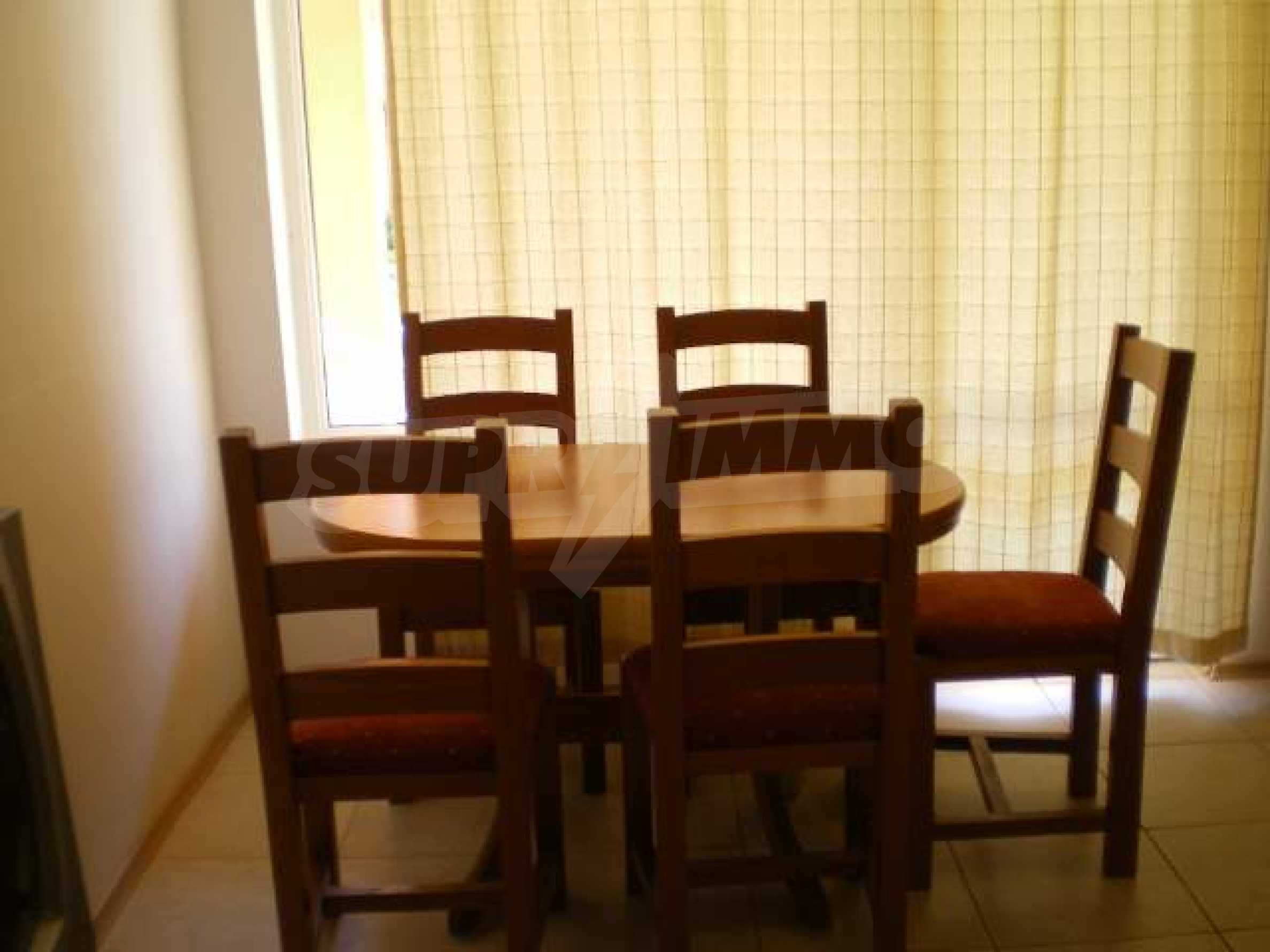 Two-bedroom apartment for sale in Sunny Beach 4